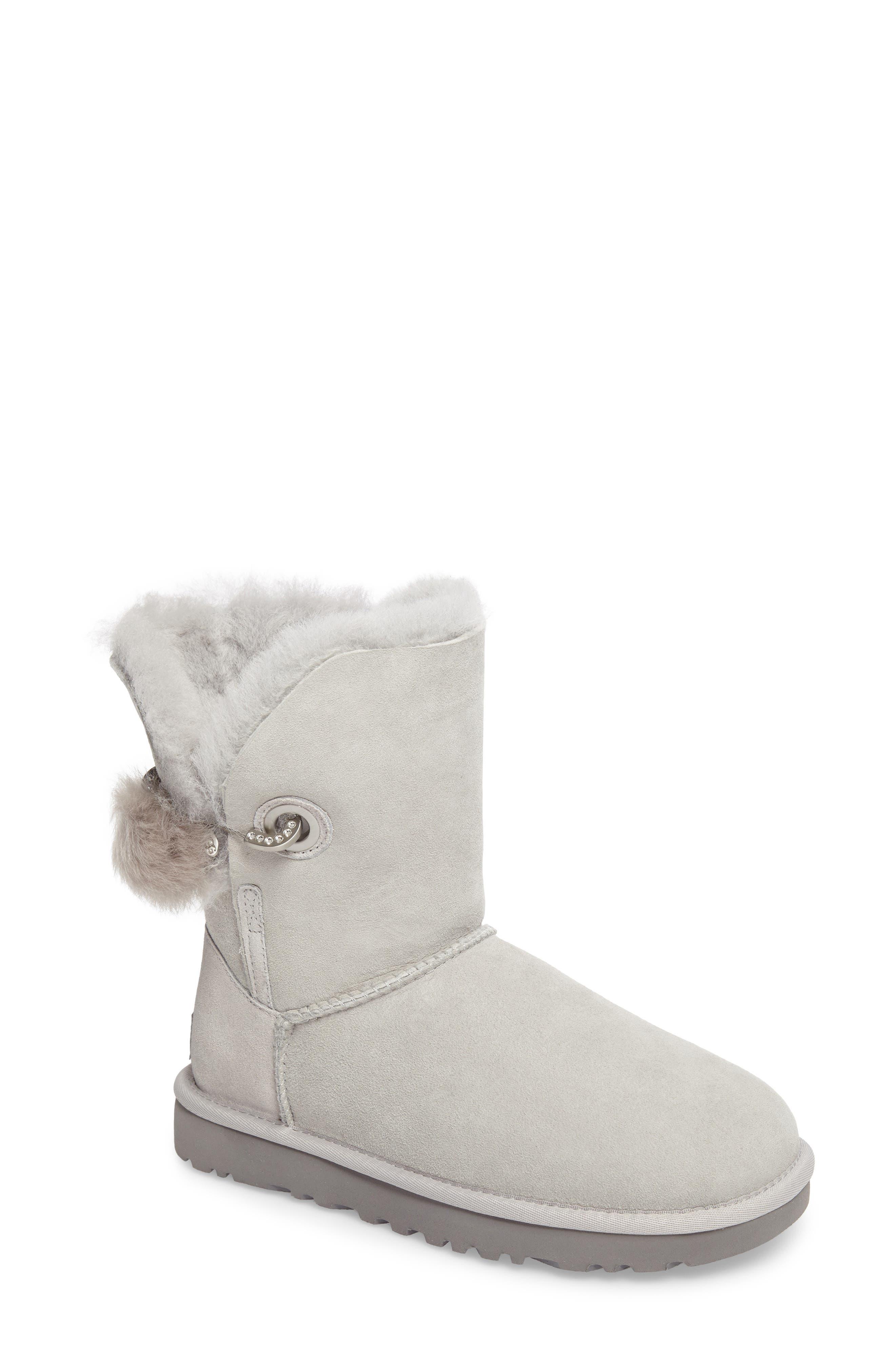 ugg waterproof boots nordstrom