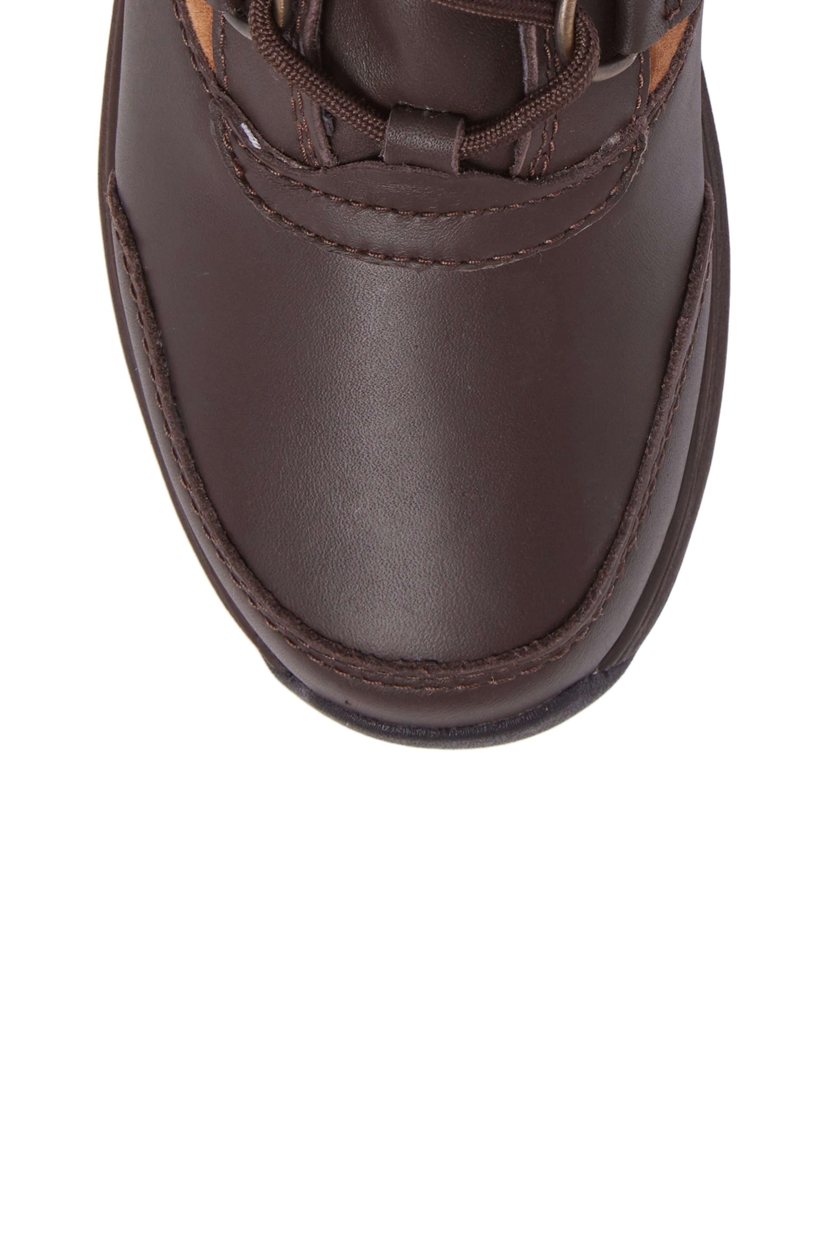 Alternate Image 5  - UGG® Atlason Waterproof Boot (Women)