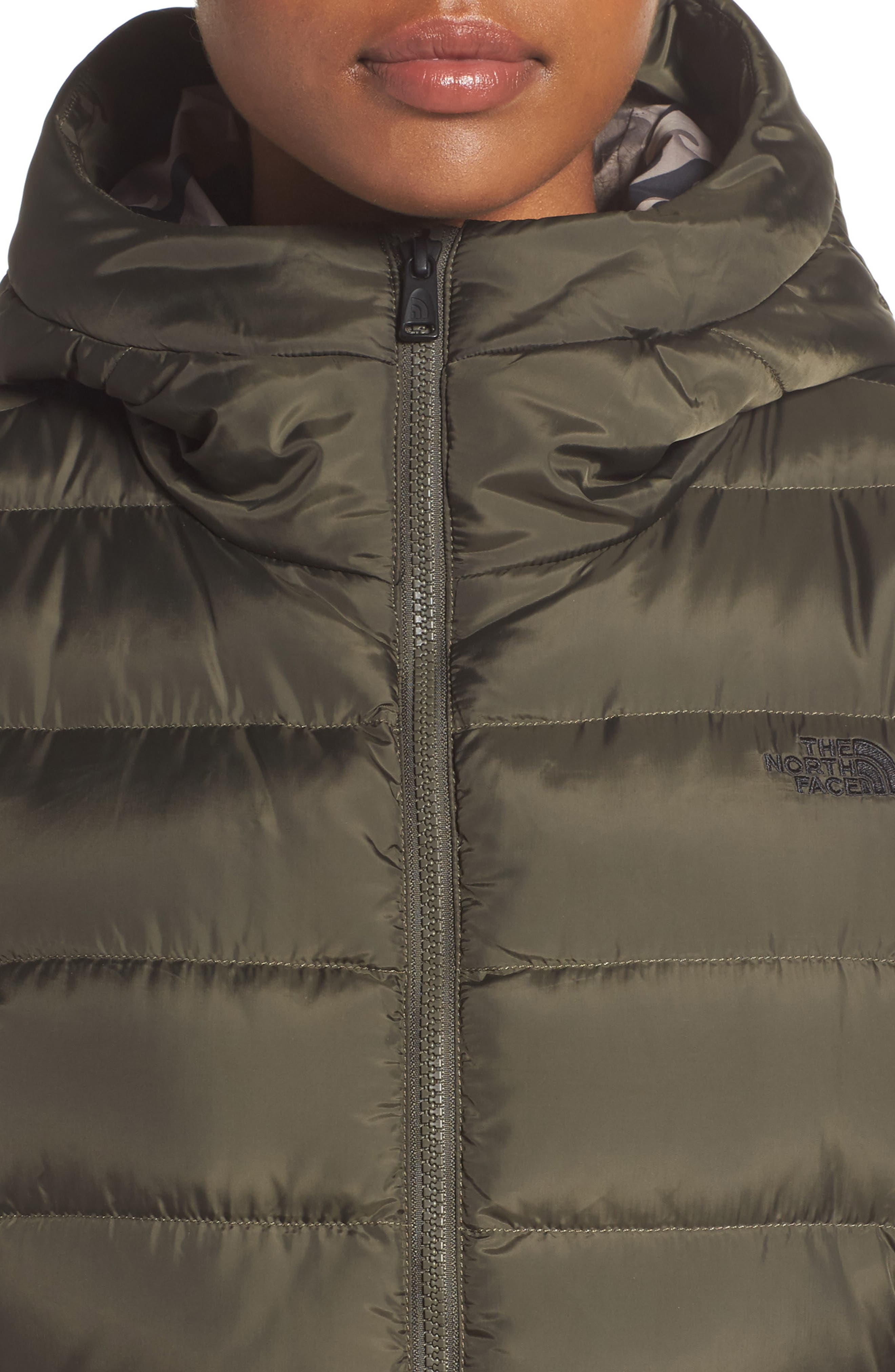 Alternate Image 4  - The North Face Gotham II Down Parka