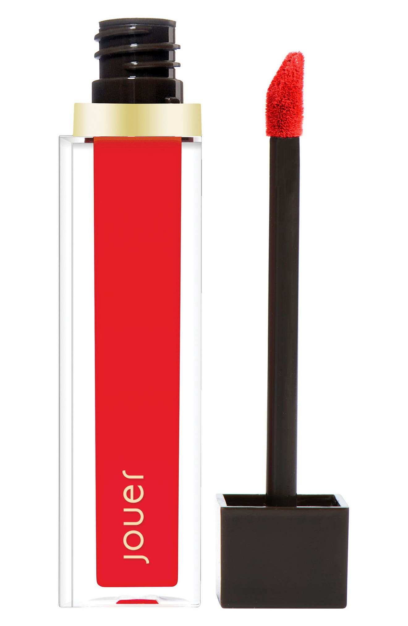 Jouer Sheer Pigment Lip Gloss