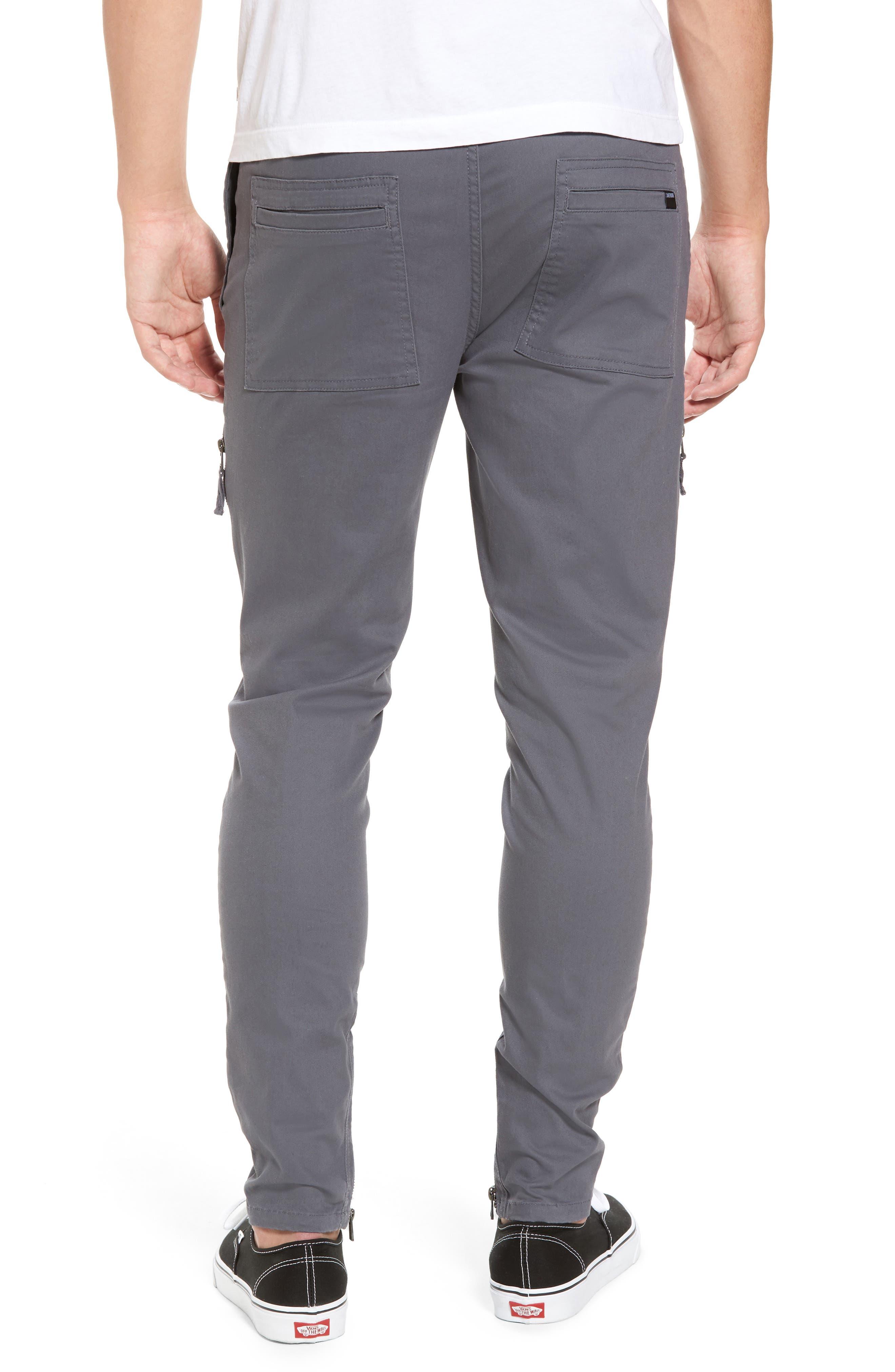 Alternate Image 2  - ZANEROBE Sureshot Jogger Pants