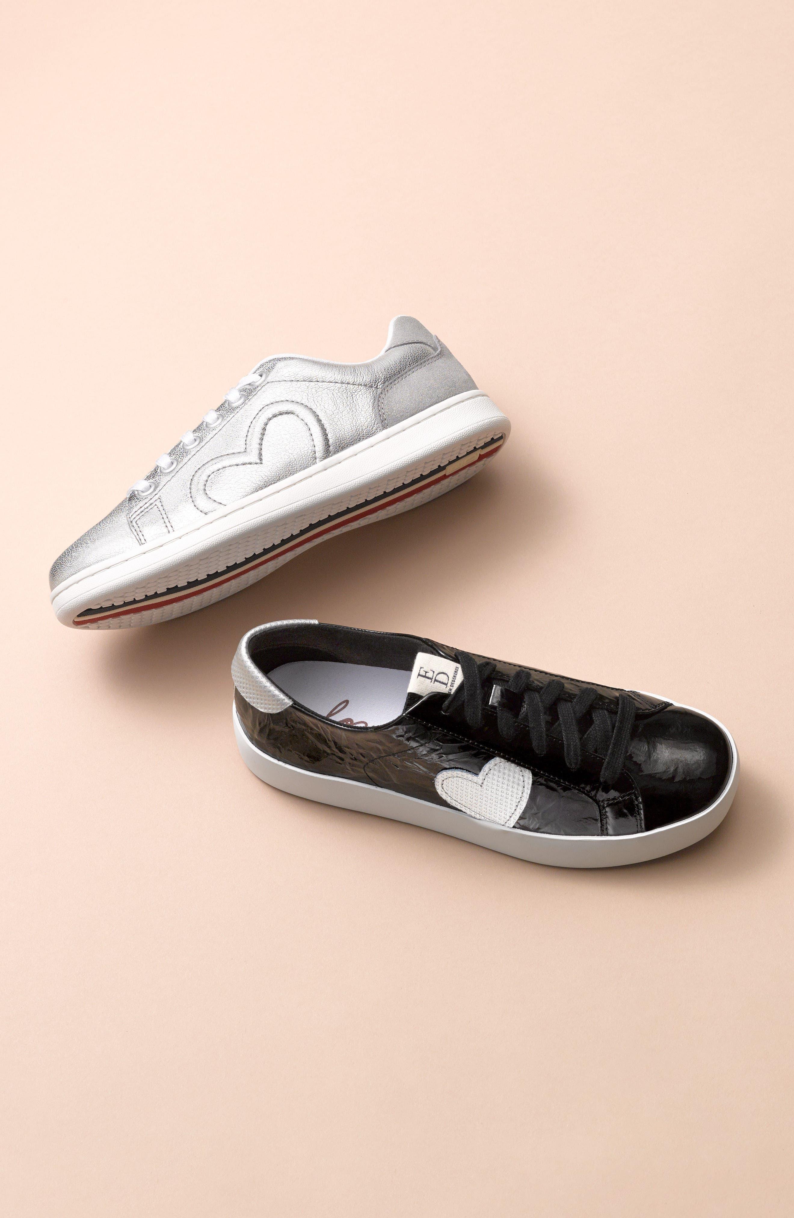 Gillen Sneaker,                             Alternate thumbnail 7, color,