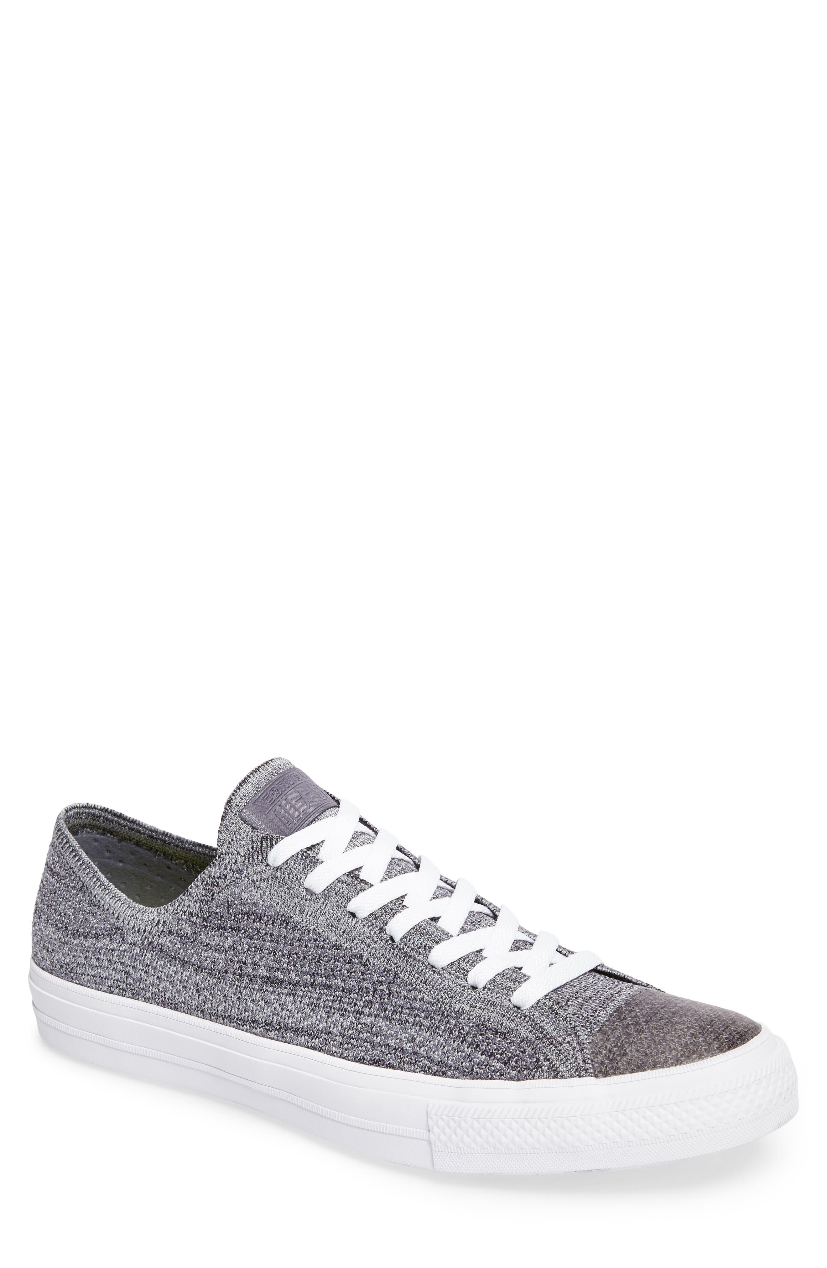 Main Image - Converse Chuck Taylor® All Star® Flyknit Sneaker (Men)
