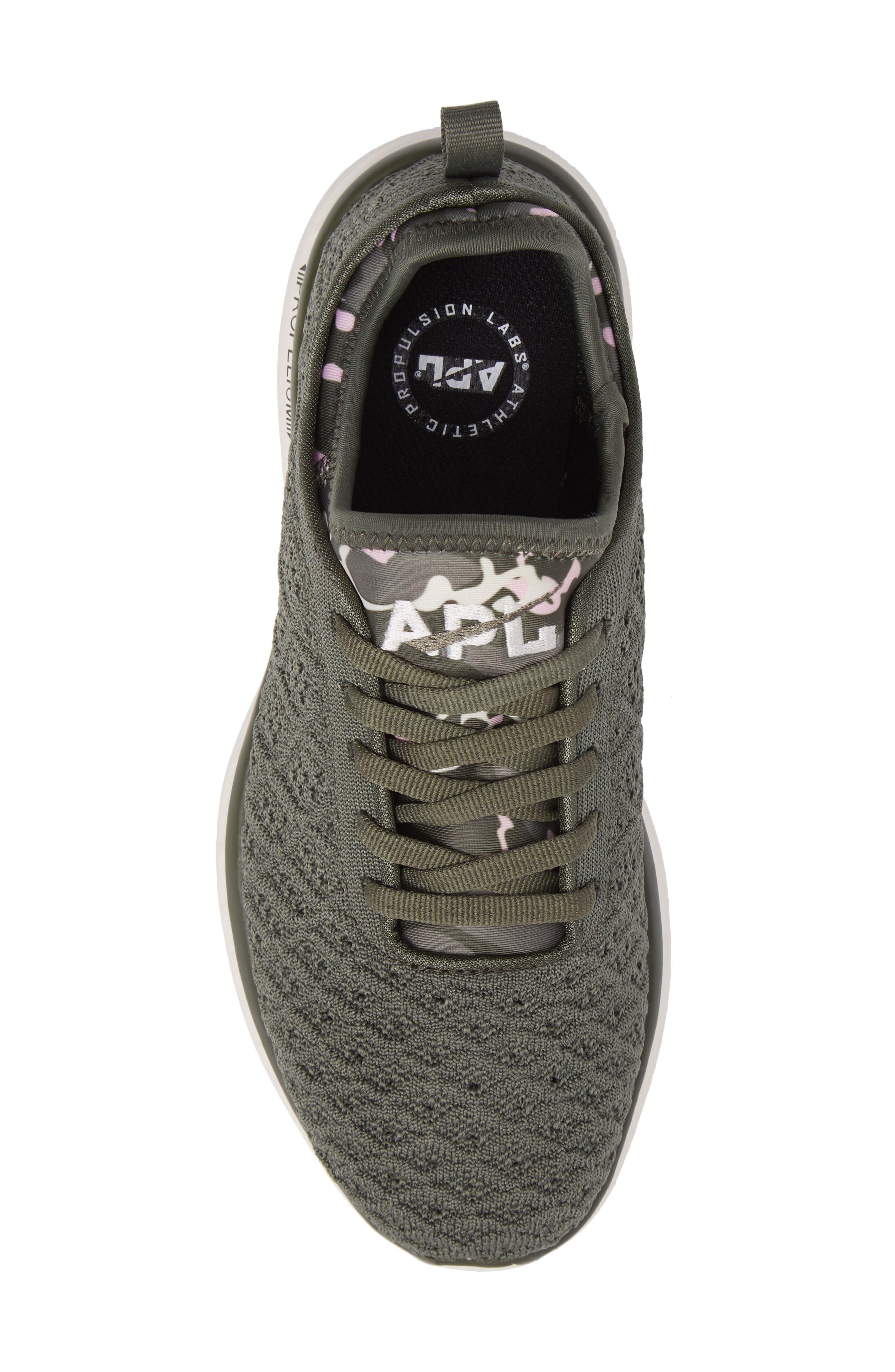 Alternate Image 5  - APL 'TechLoom Phantom' Running Shoe (Women)