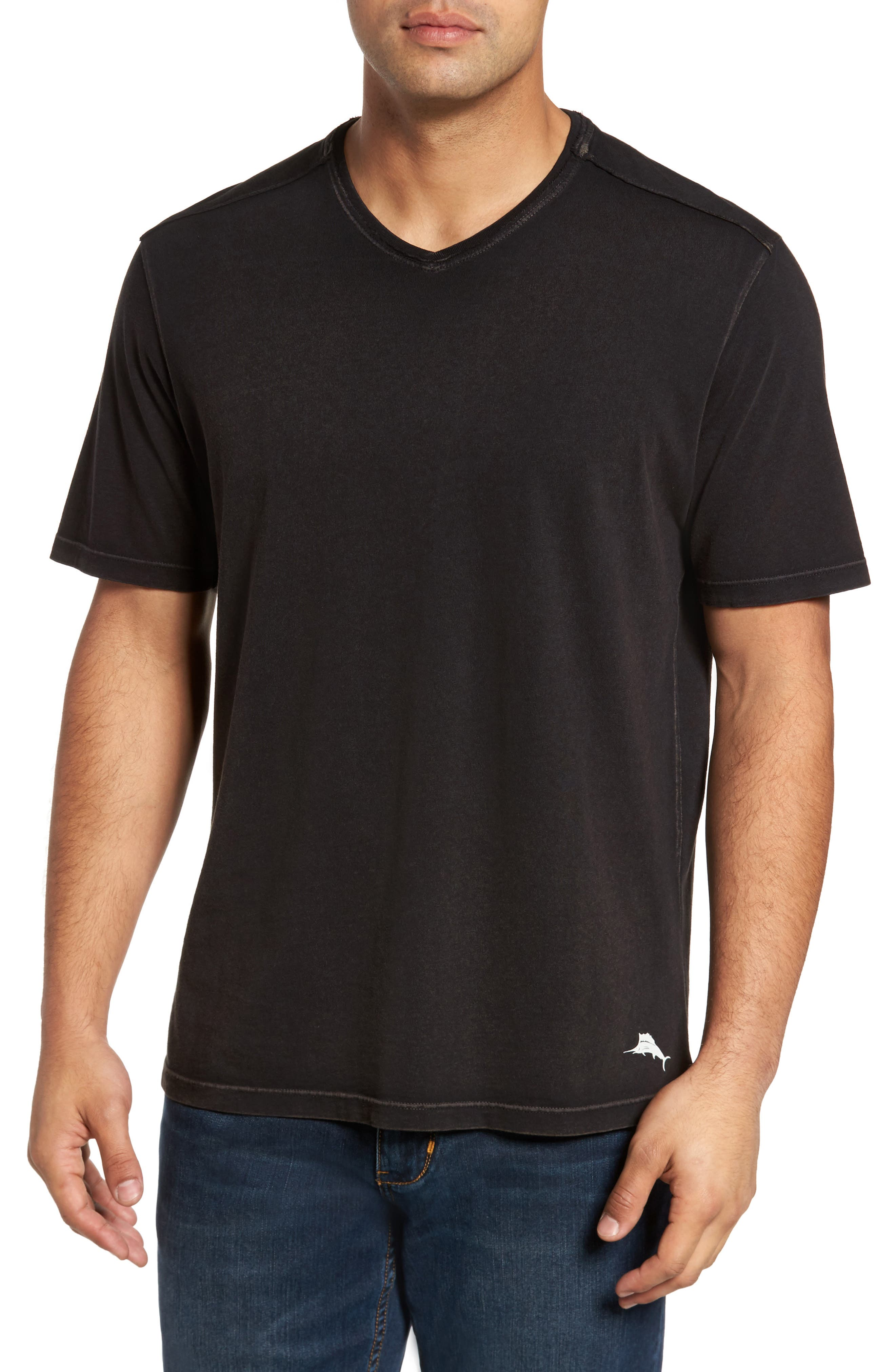 Tommy Bahama 'Kahuna' Short Sleeve V-Neck T-Shirt