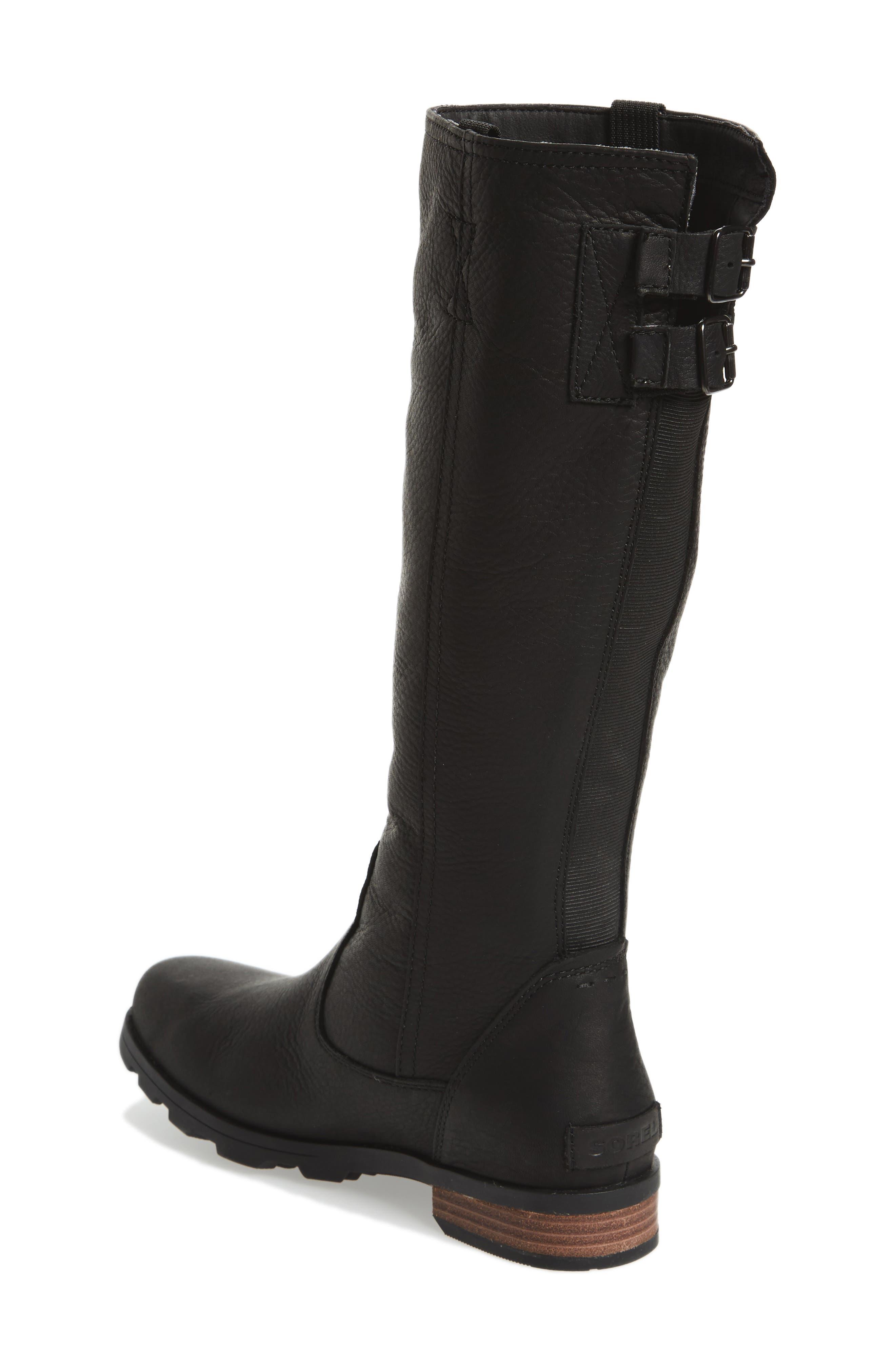 Alternate Image 2  - SOREL Emelie Premium Knee High Boot (Women)