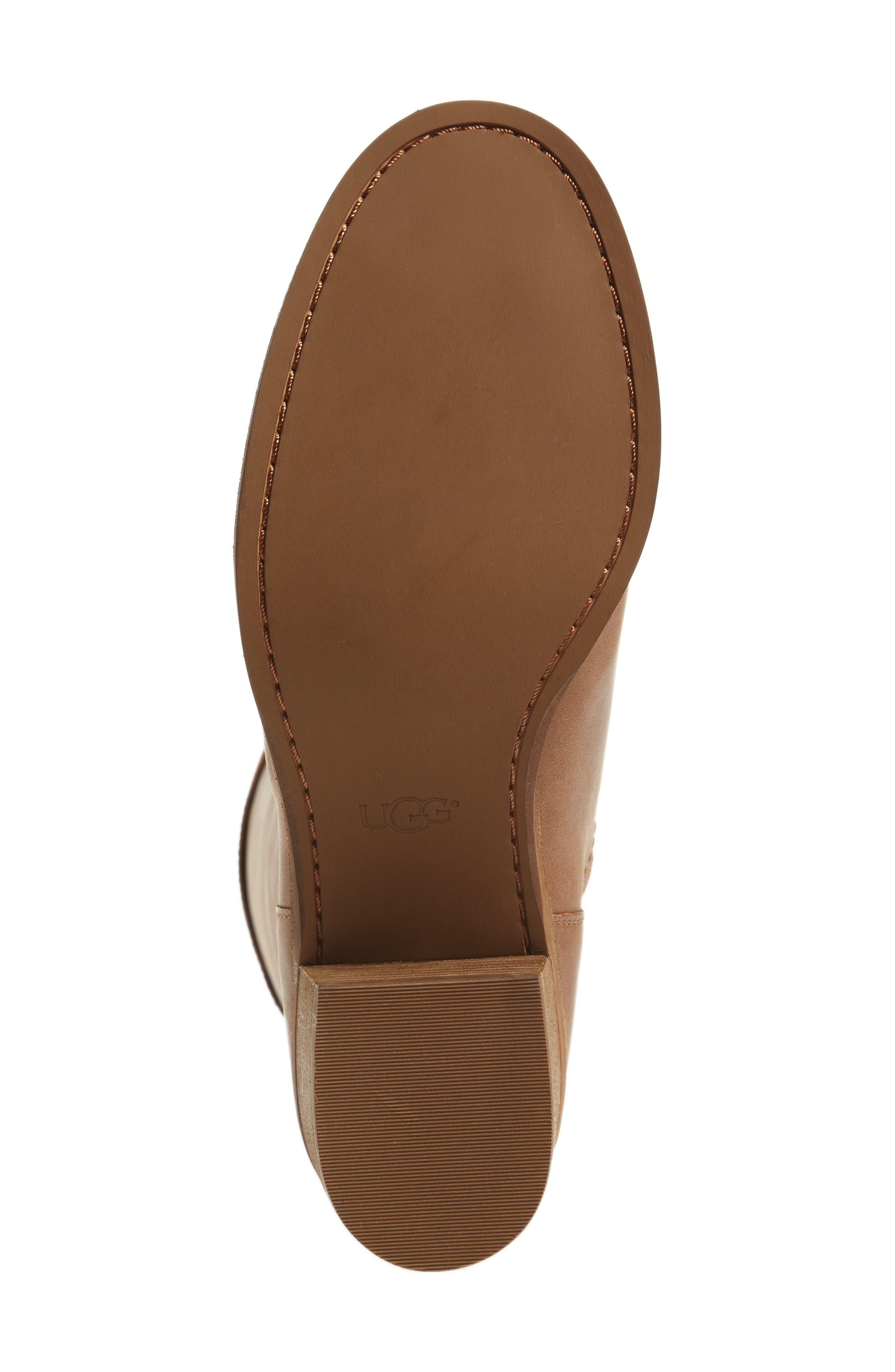 Alternate Image 6  - UGG® Carlin Tall Boot (Women)