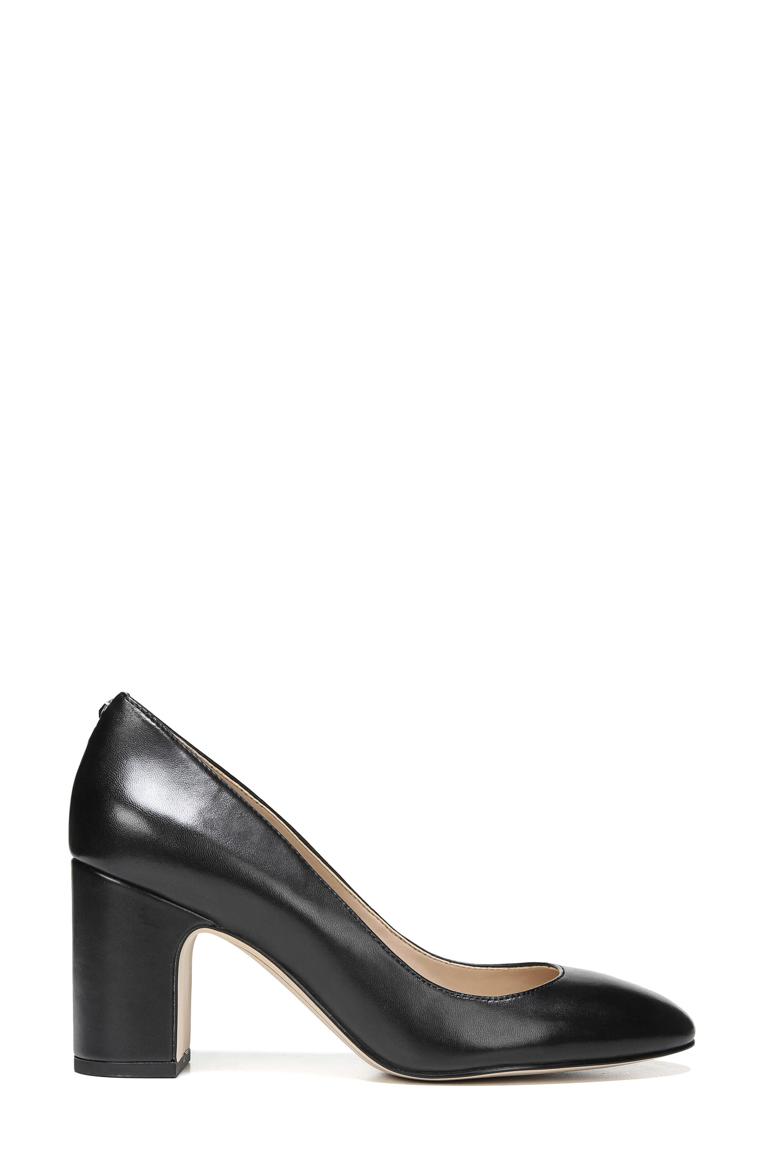 Alternate Image 3  - Sam Edelman Junie Pump (Women)