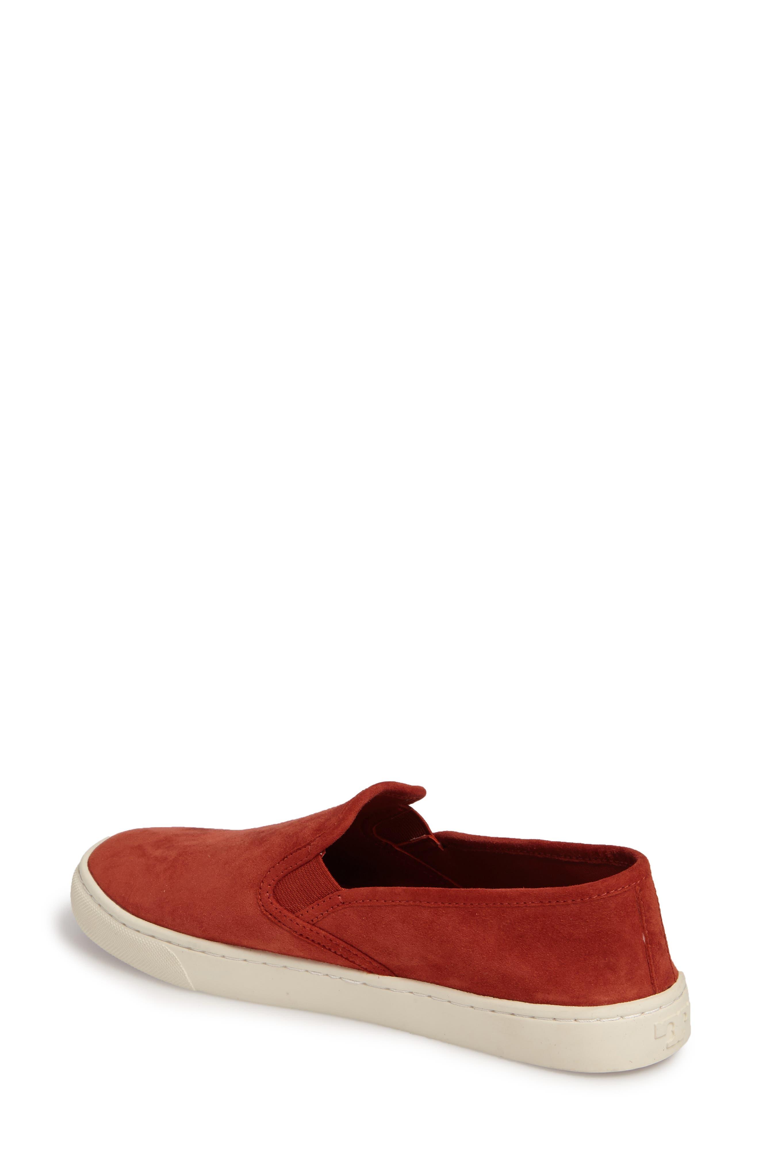 Alternate Image 2  - Tory Burch Max Slip-On Sneaker (Women)