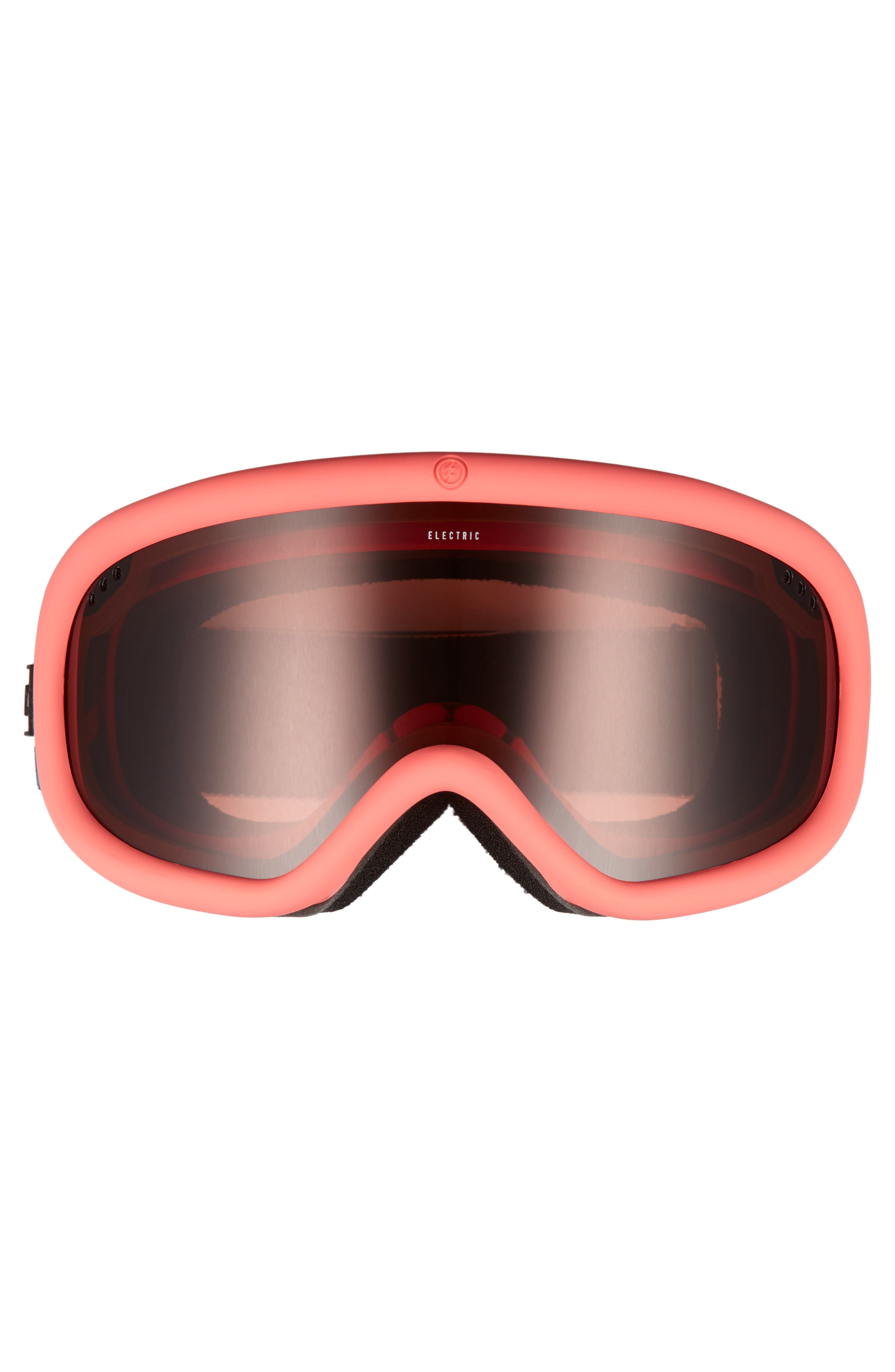 Alternate Image 3  - ELECTRIC Charger Snow Goggles