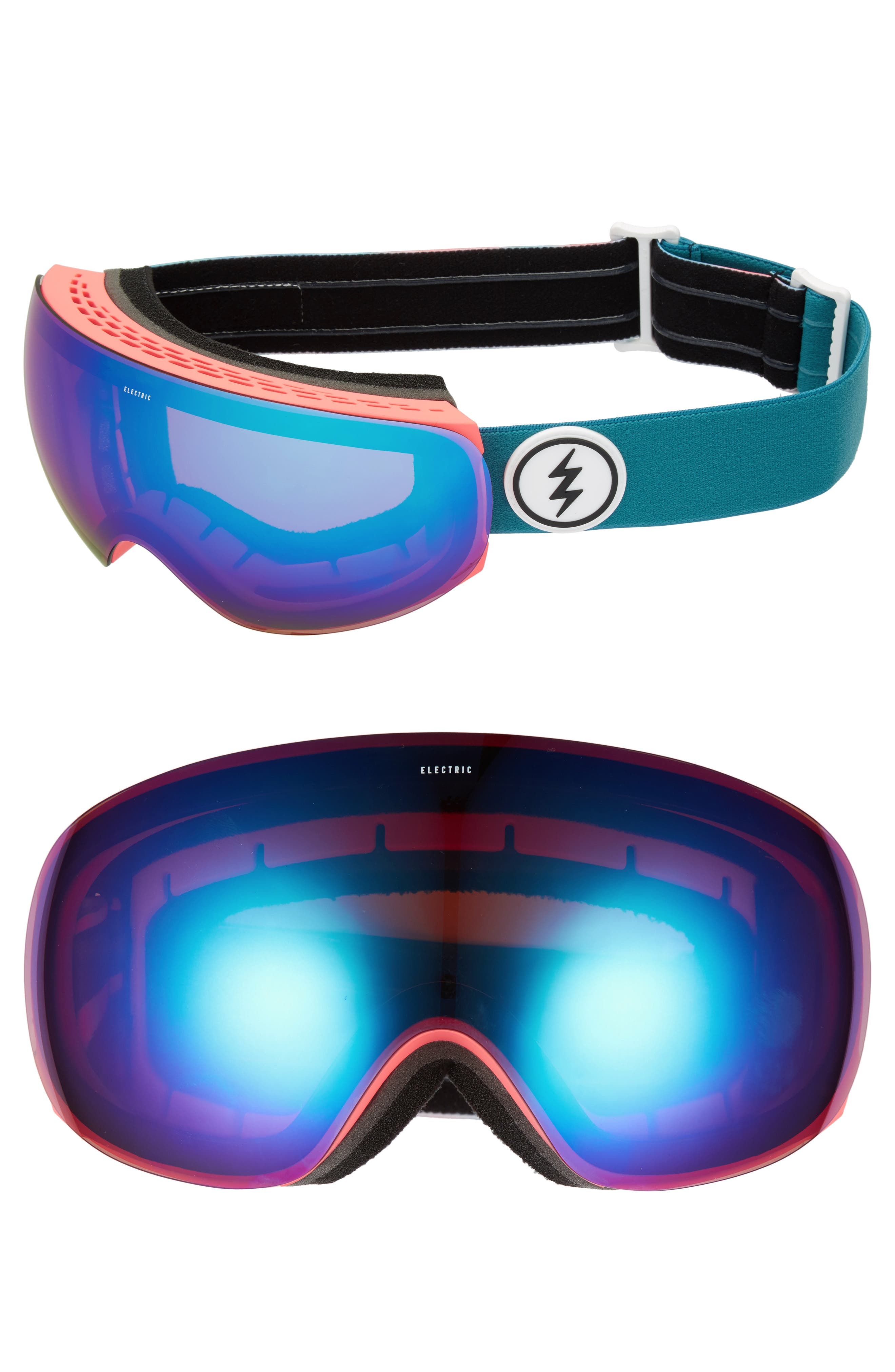 Alternate Image 1 Selected - ELECTRIC EG3.5 Snow Goggles