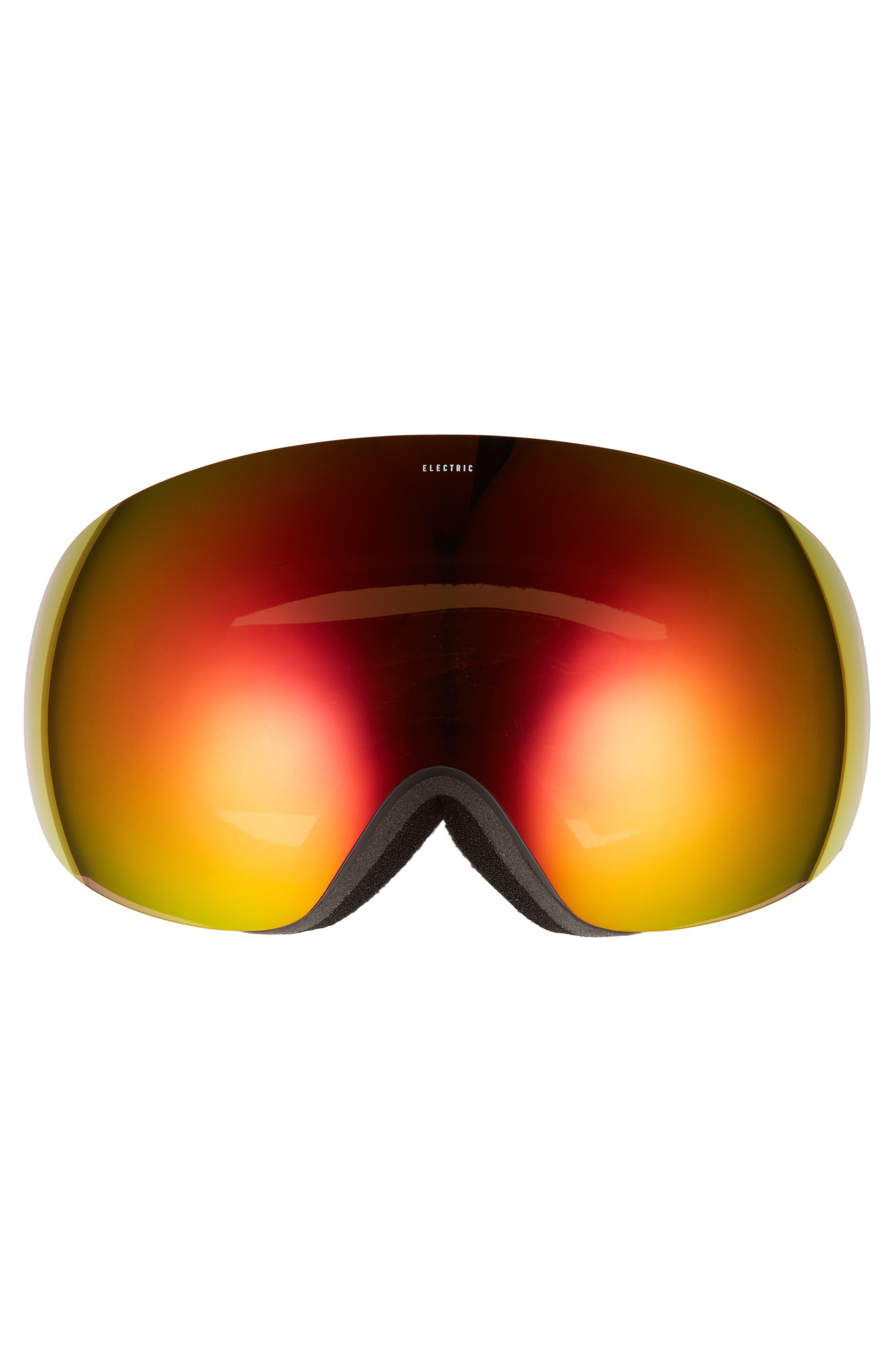 Alternate Image 3  - ELECTRIC EG3 Snow Goggles