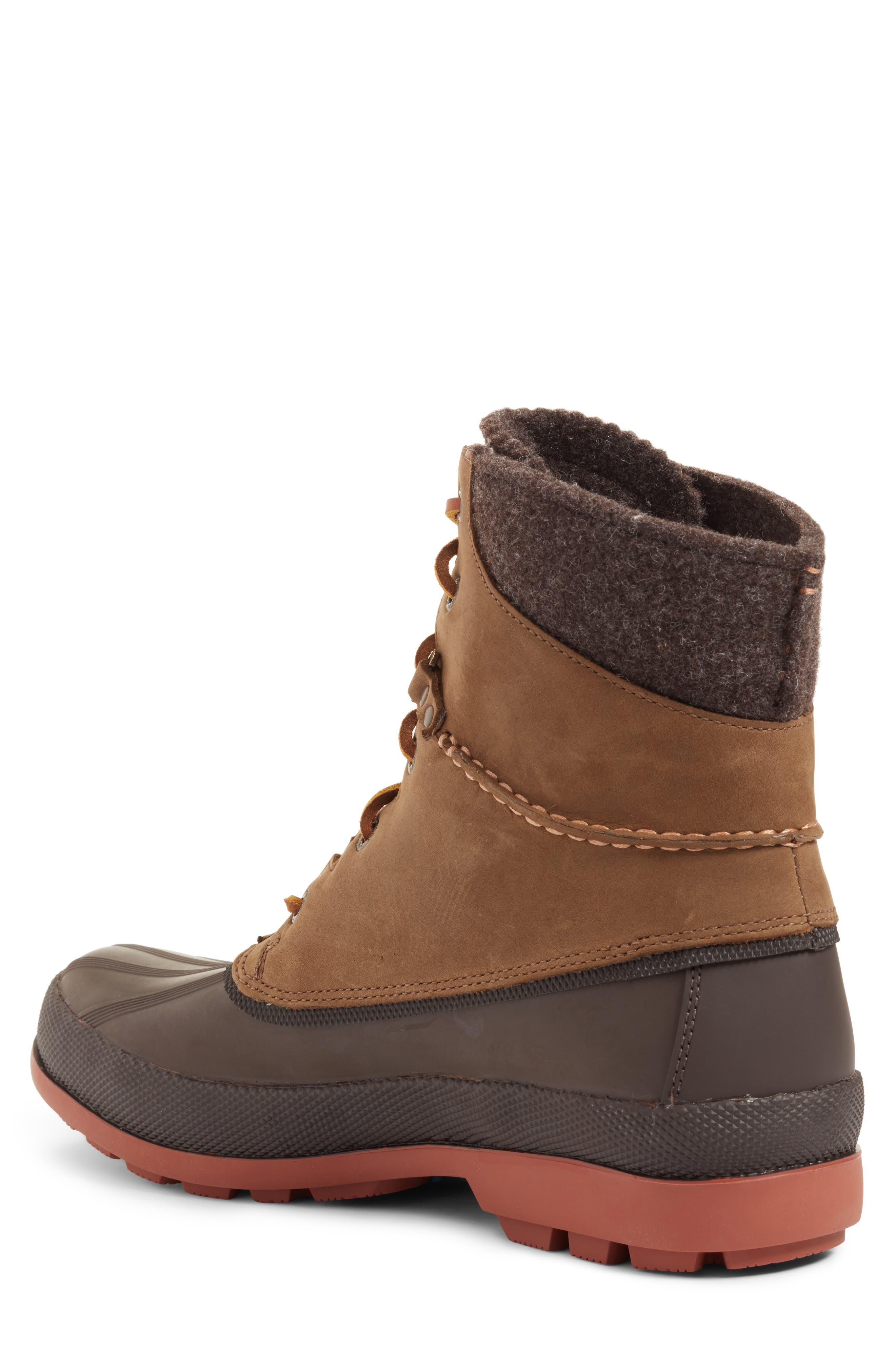 Alternate Image 2  - Sperry Cold Bay Duck Boot (Men)