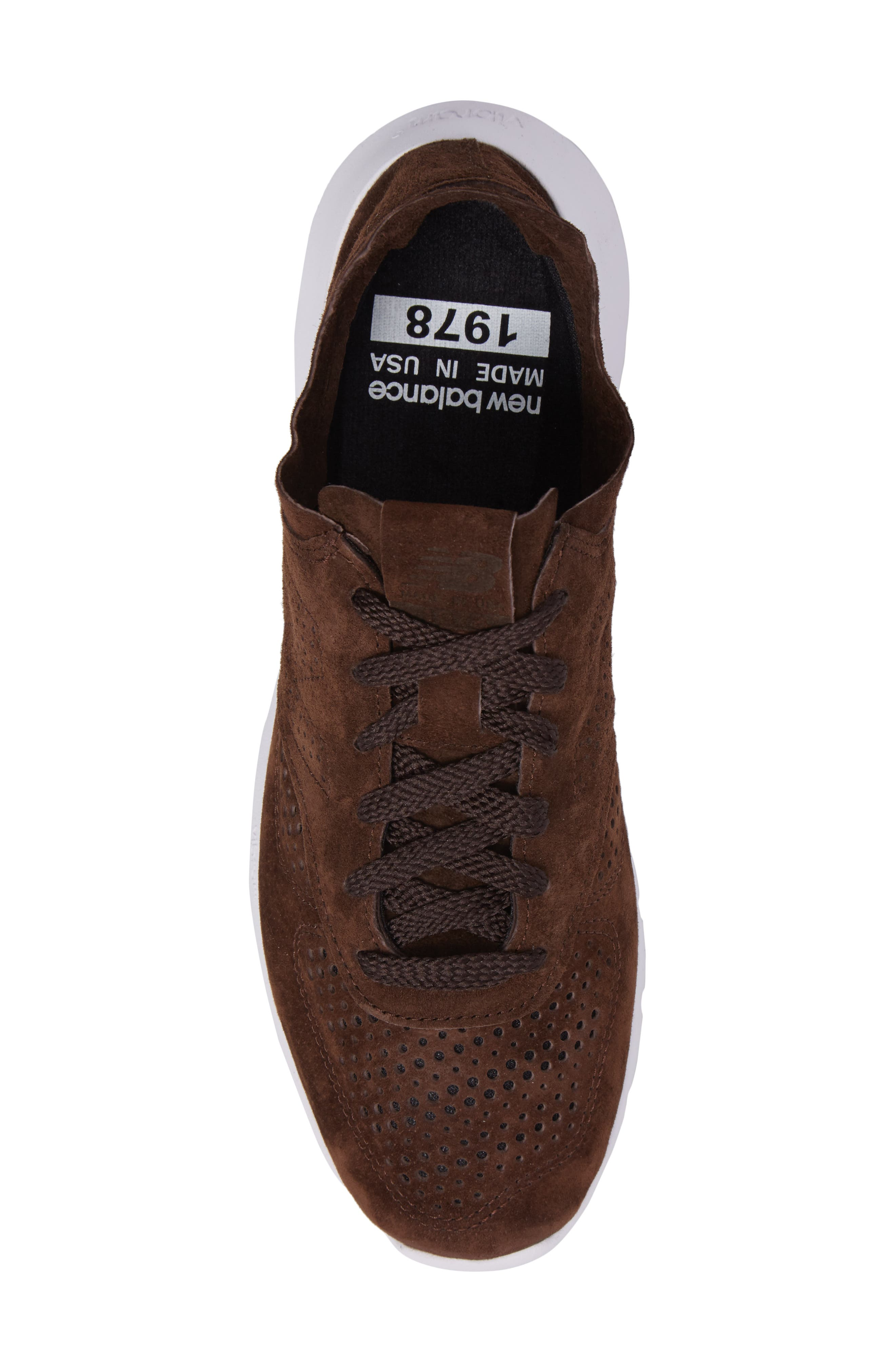 1978 Sneaker,                             Alternate thumbnail 5, color,                             Brown