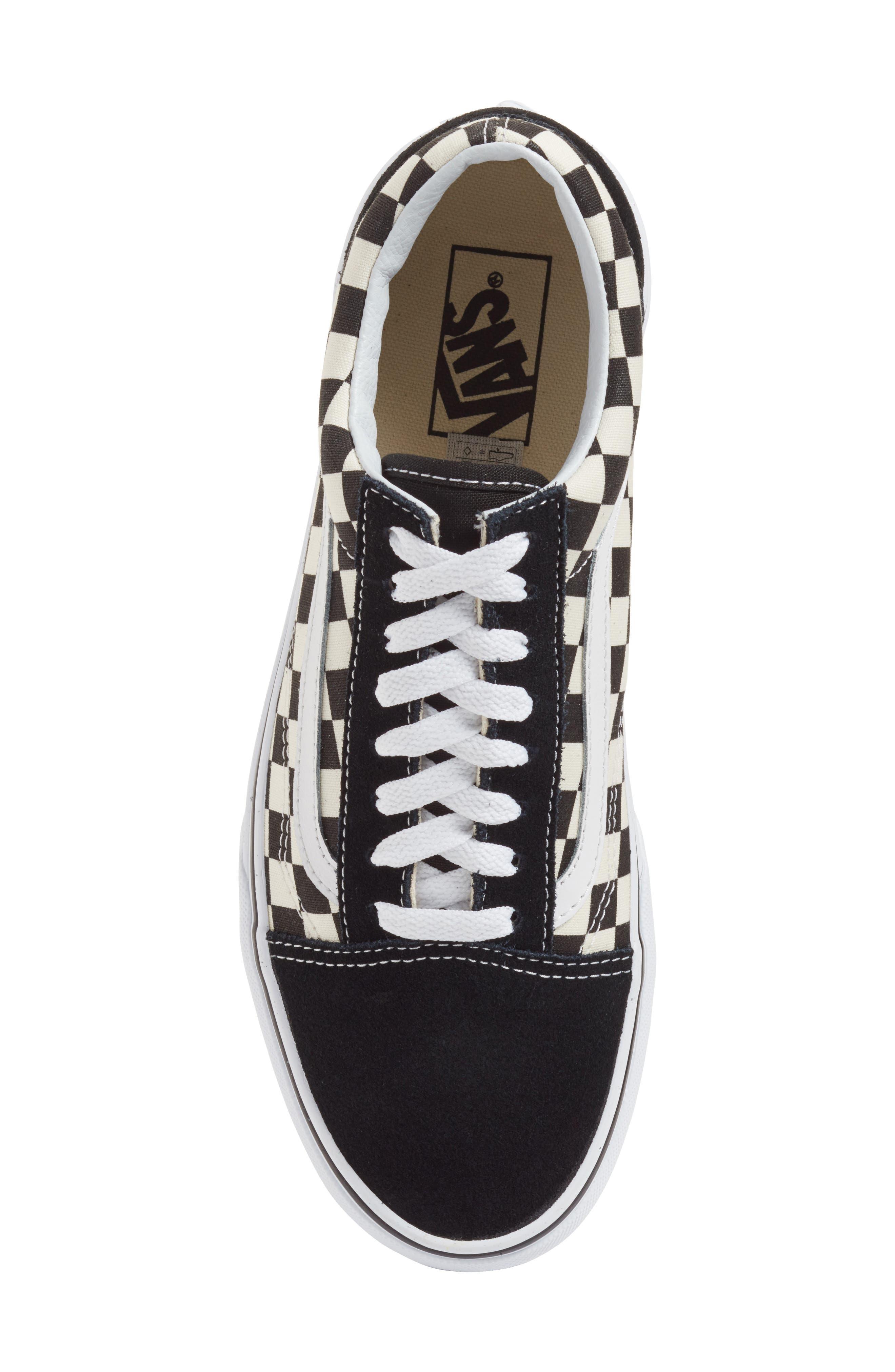 Alternate Image 5  - Vans Old Skool Sneaker (Men)