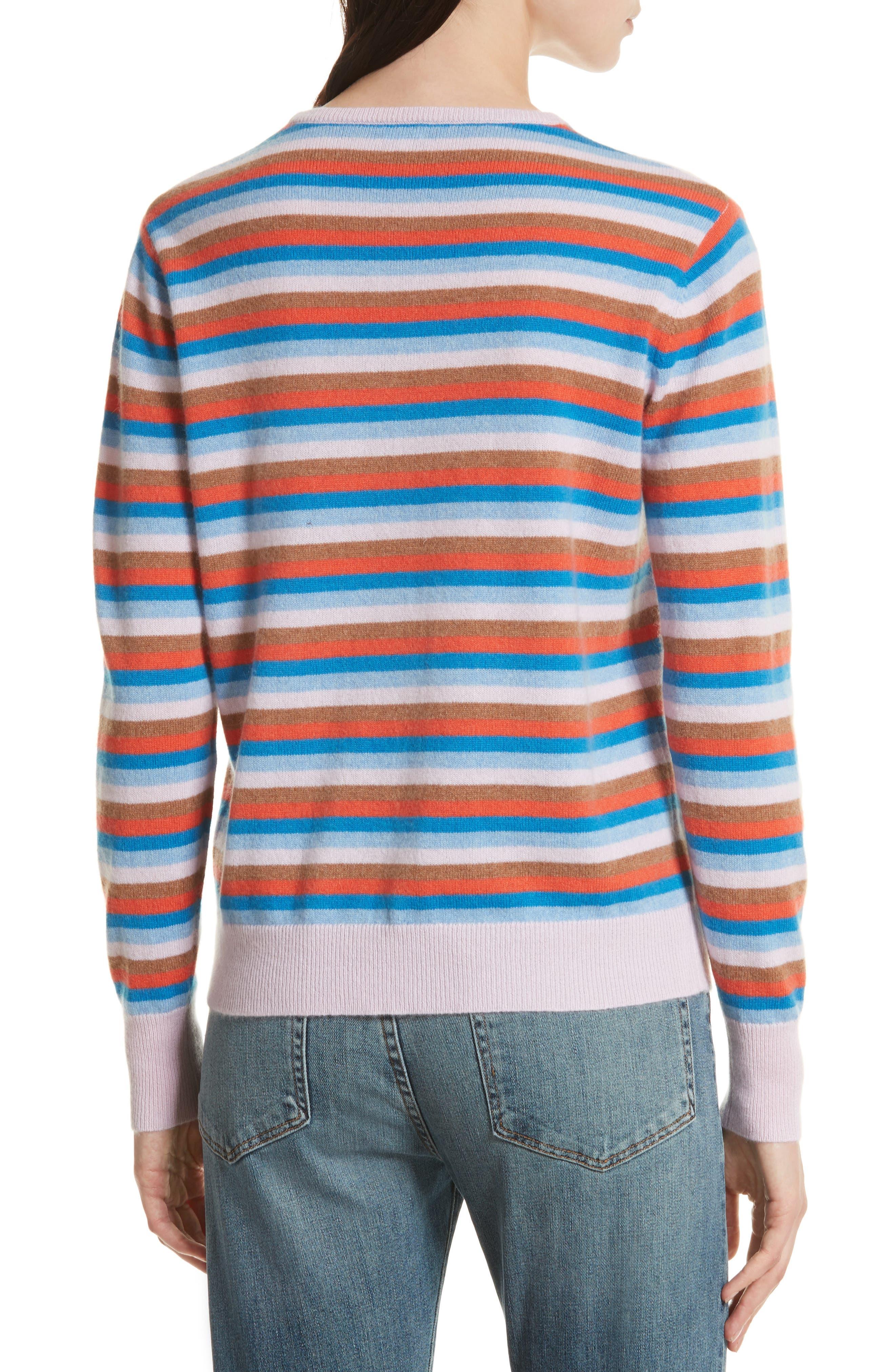Alternate Image 2  - Kule The Raven Cashmere Sweater