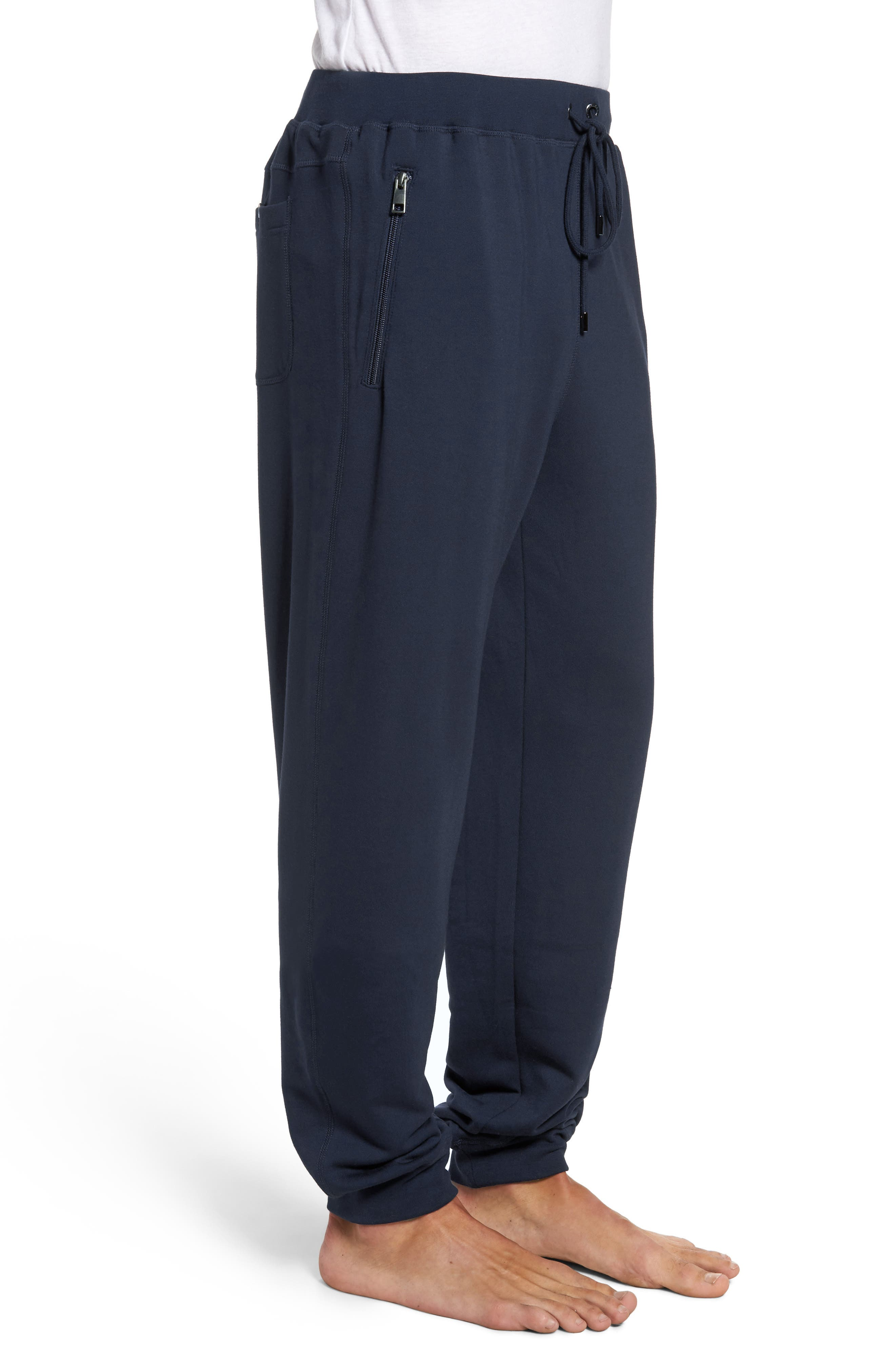 Alternate Image 3  - Daniel Buchler Modal Blend Lounge Pants