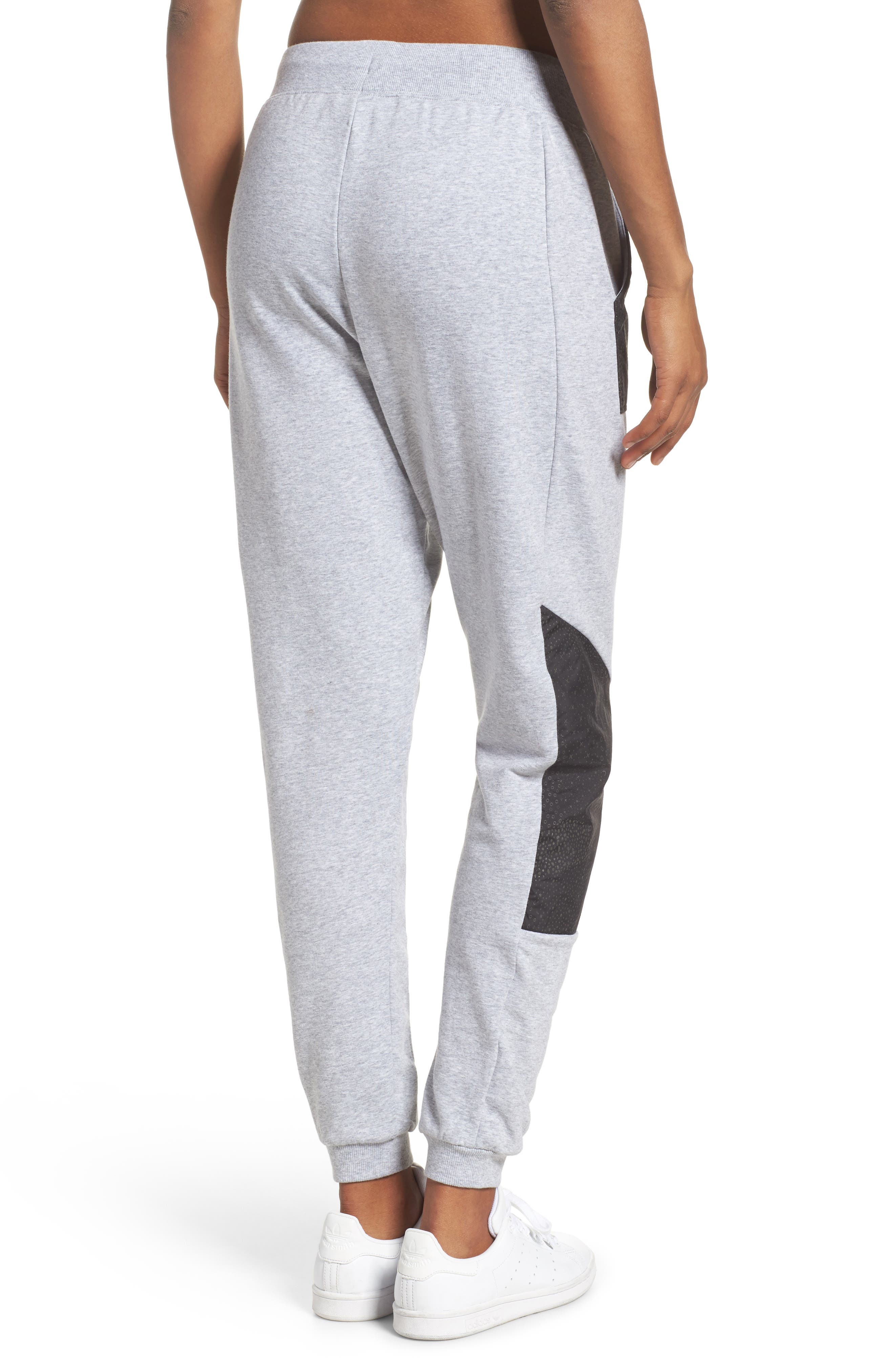 Alternate Image 2  - The North Face Reflective Jogger Pants