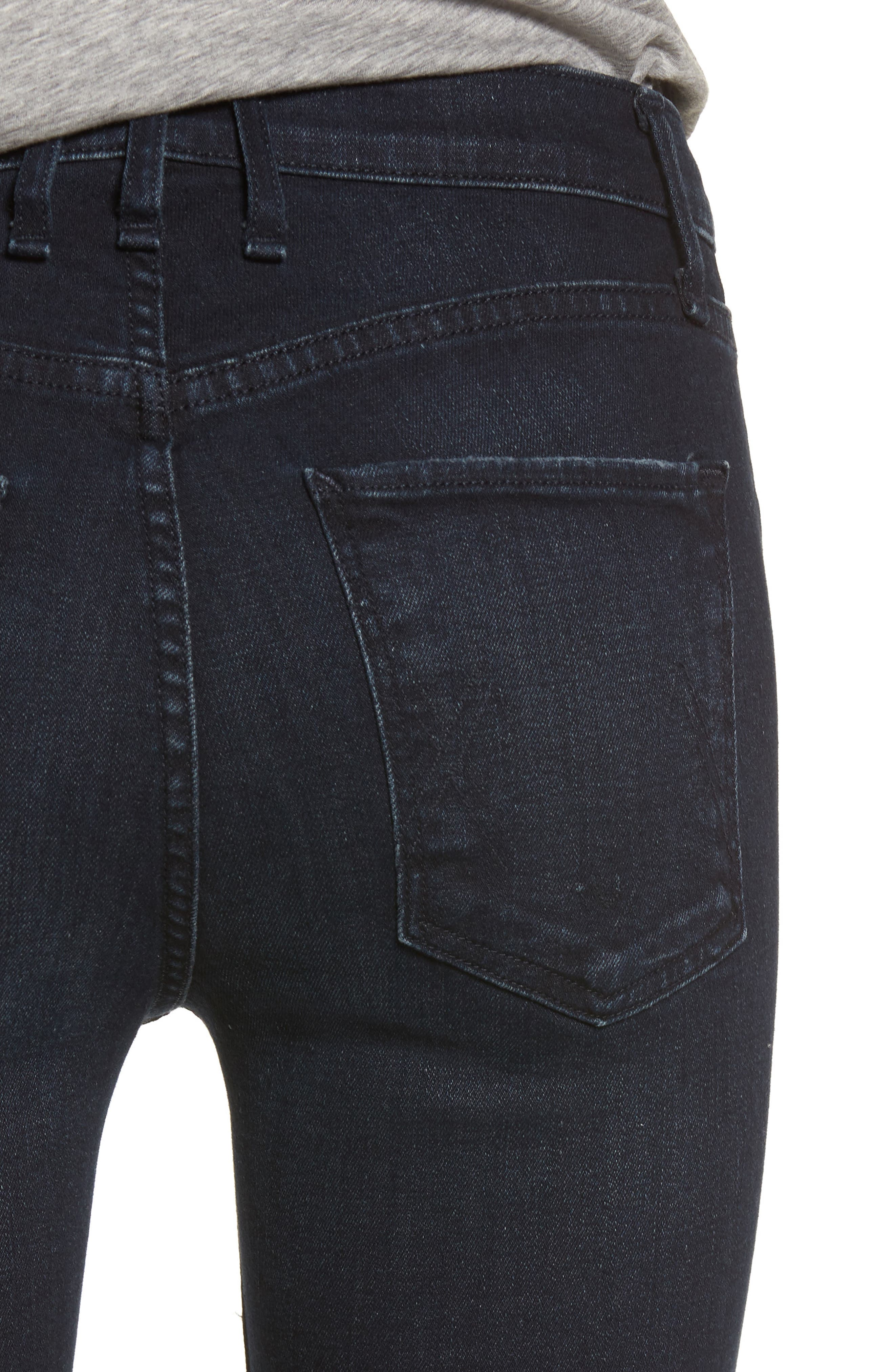 Alternate Image 4  - McGuire Gainsbourg Bootcut Jeans (Aja)