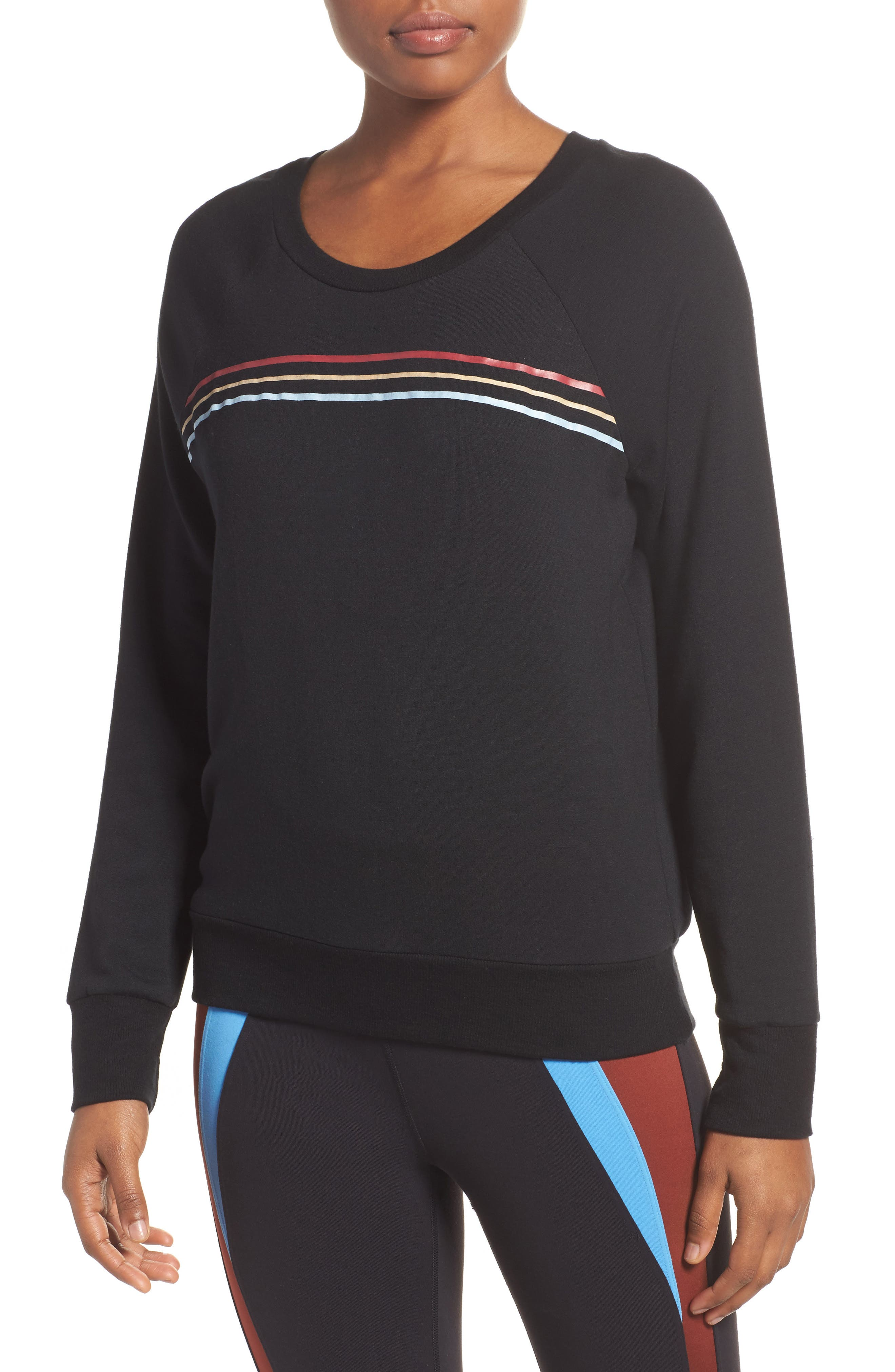 Alternate Image 1 Selected - Splits59 Edge Sweatshirt