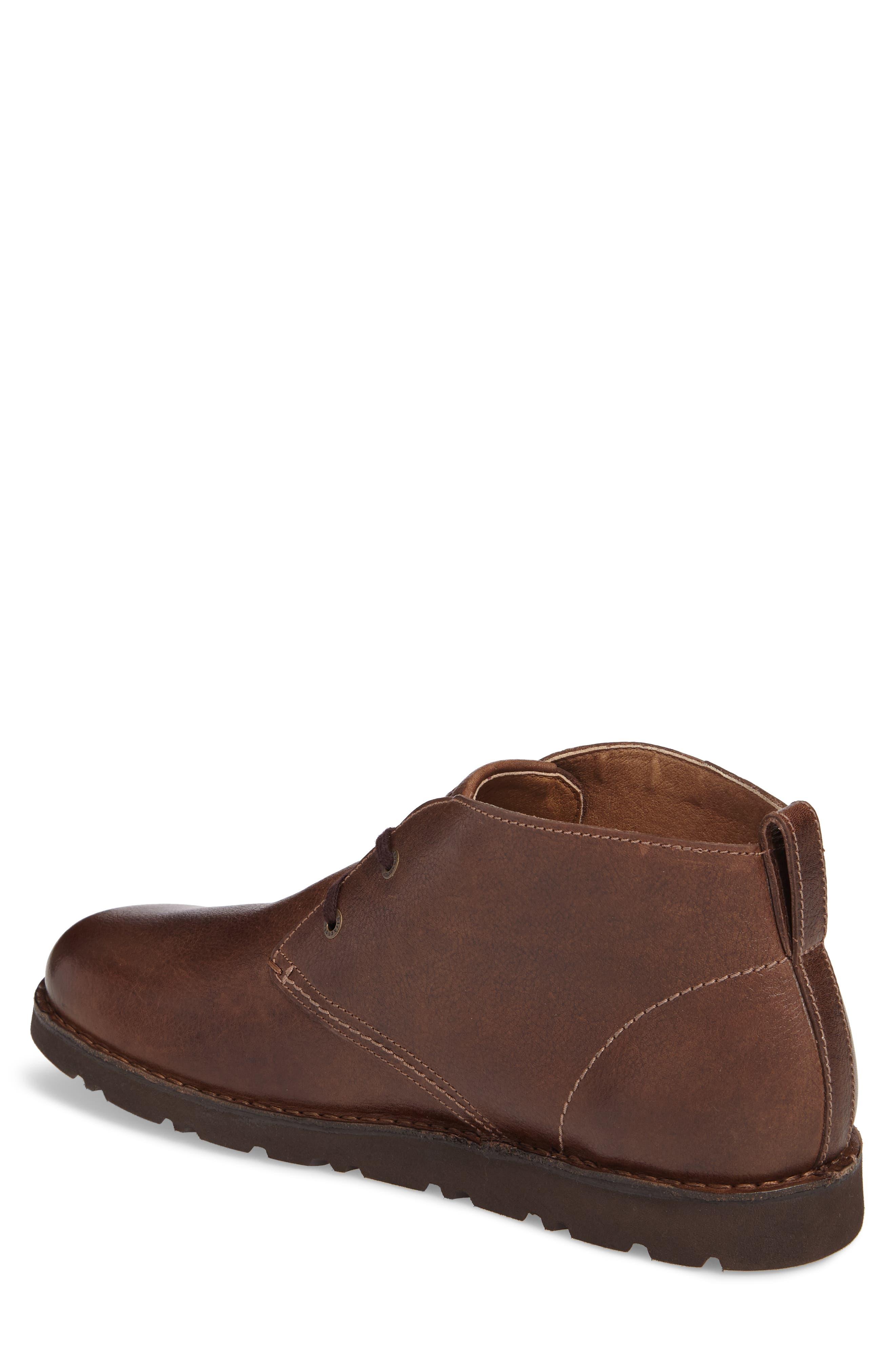 Alternate Image 2  - Birkenstock 'Harris' Chukka Boot (Men)