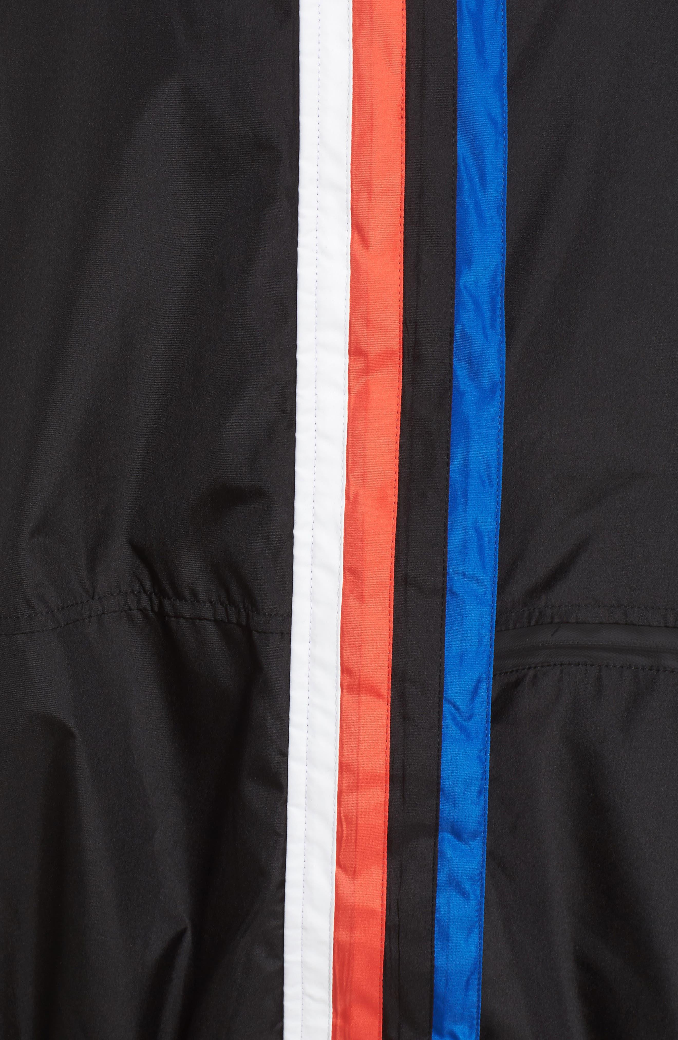 Alternate Image 5  - P.E Nation Back Up Jacket