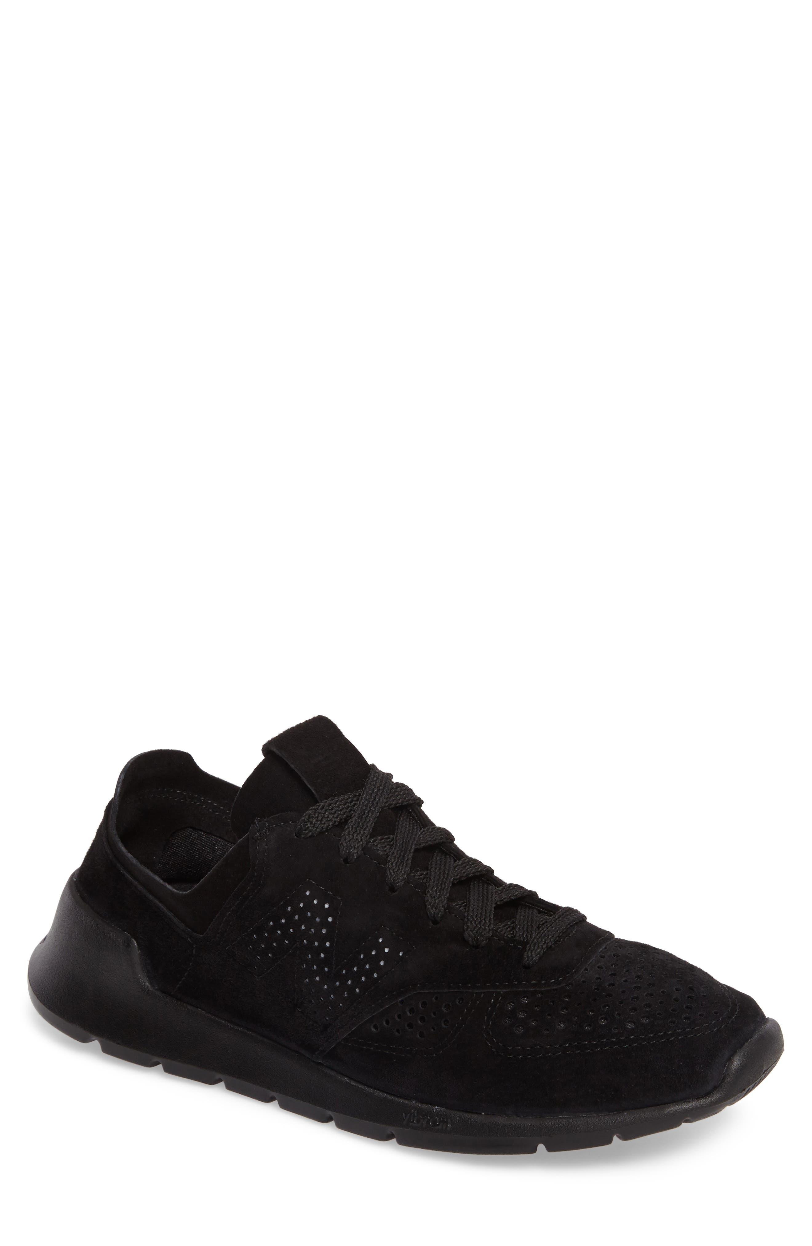 1978 Sneaker,                         Main,                         color, Black