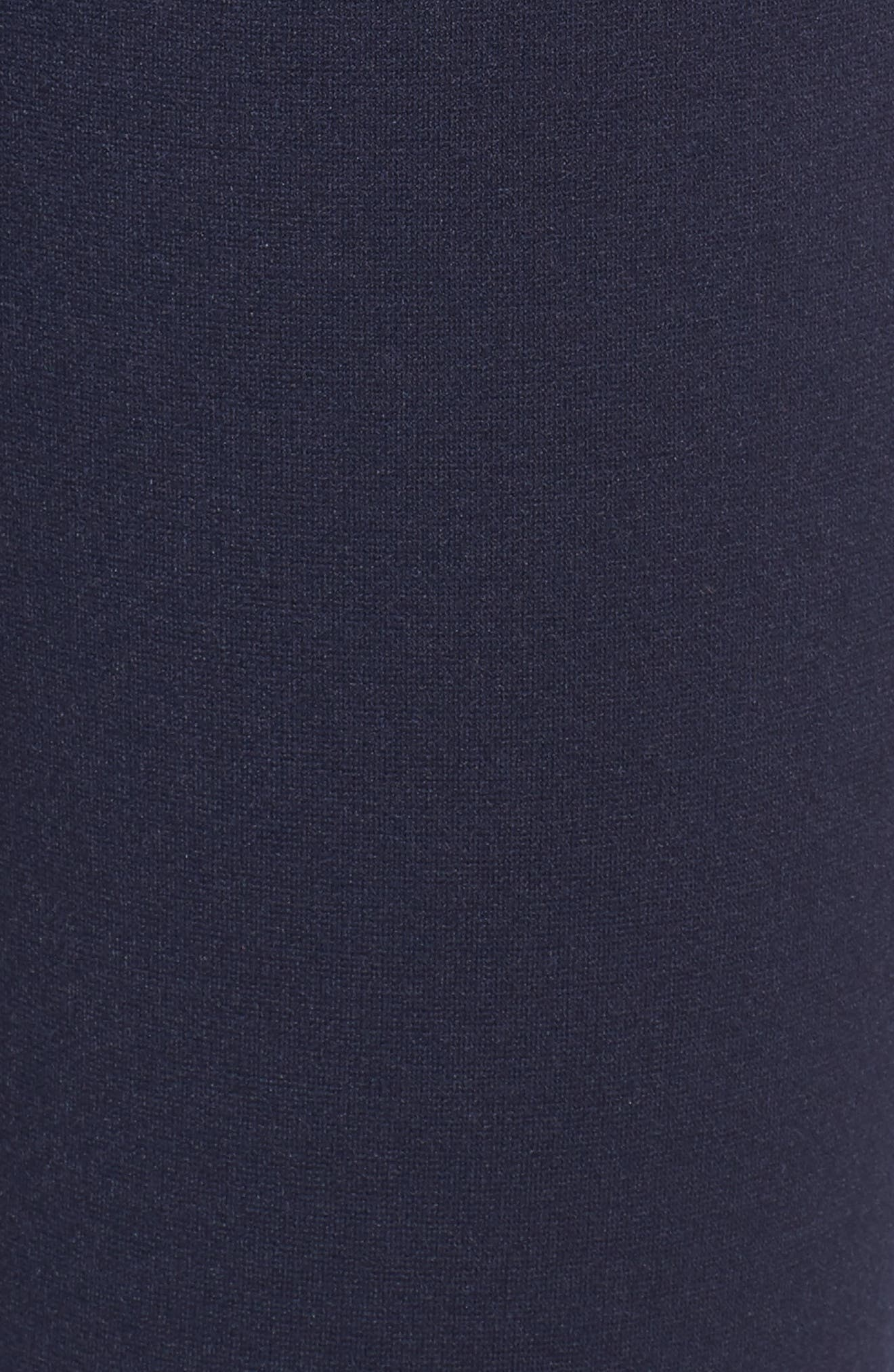 Alternate Image 5  - Eileen Fisher Slim Crop Pants