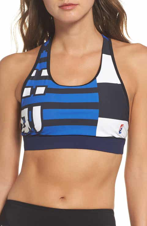P.E Nation Bumper Crop Sports Bra