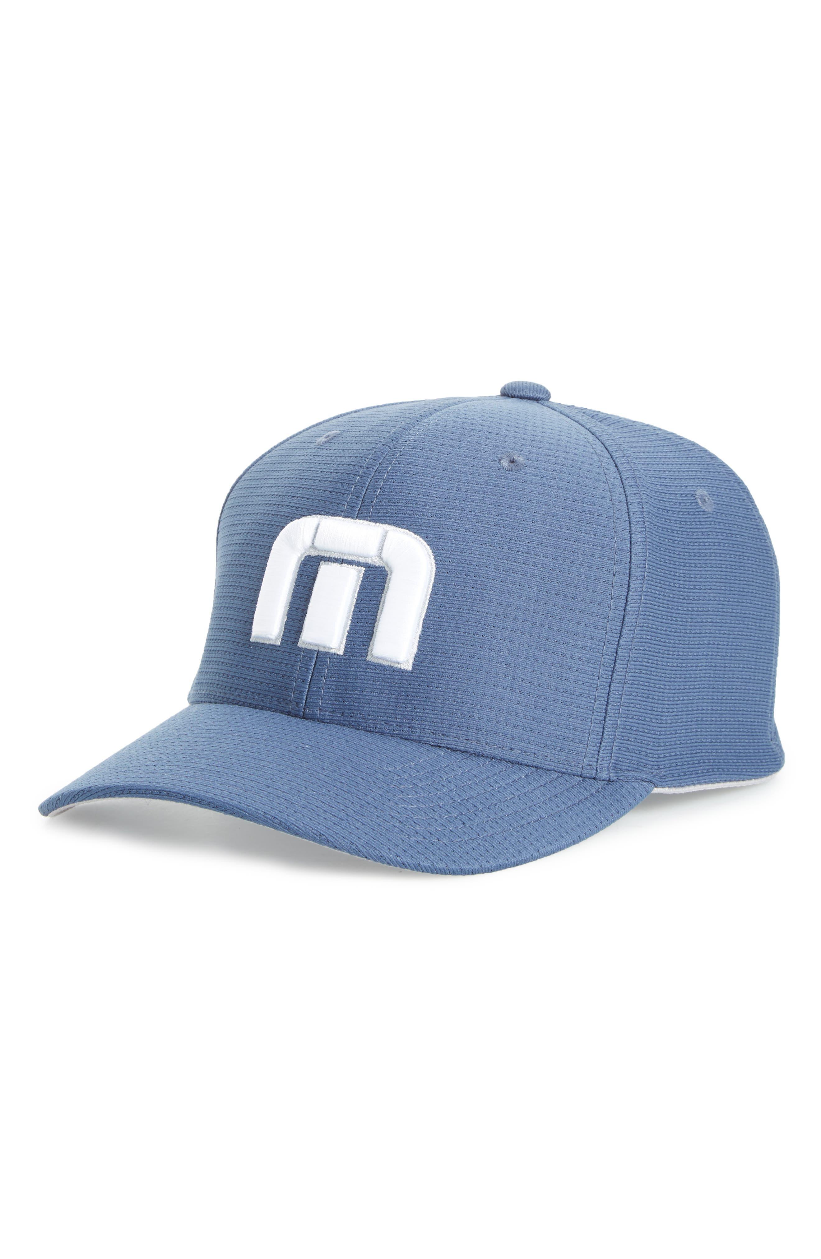 Main Image - Travis Mathew 'B-Bahamas' Hat
