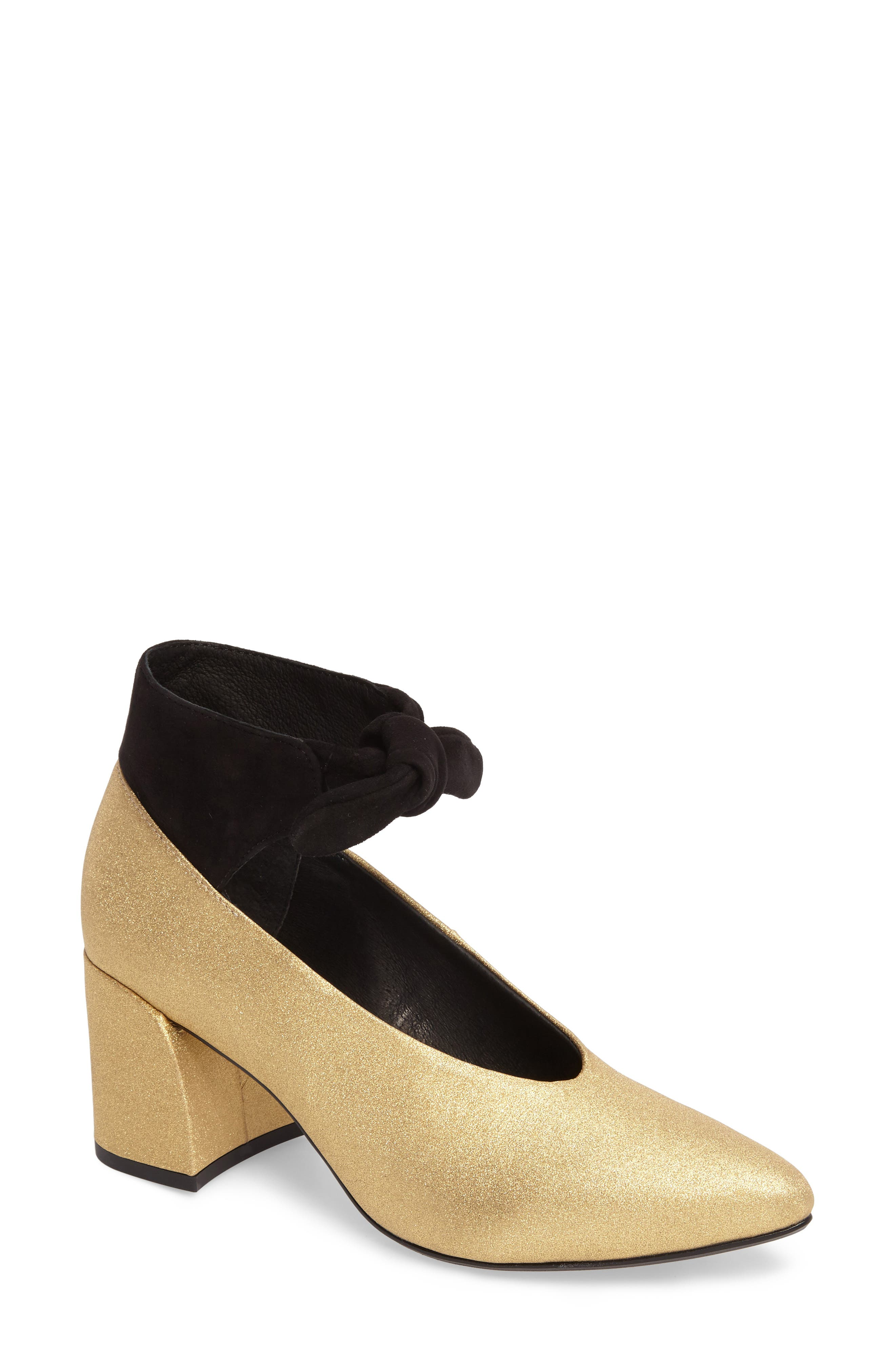Cecelia New York Brenda Pump (Women)
