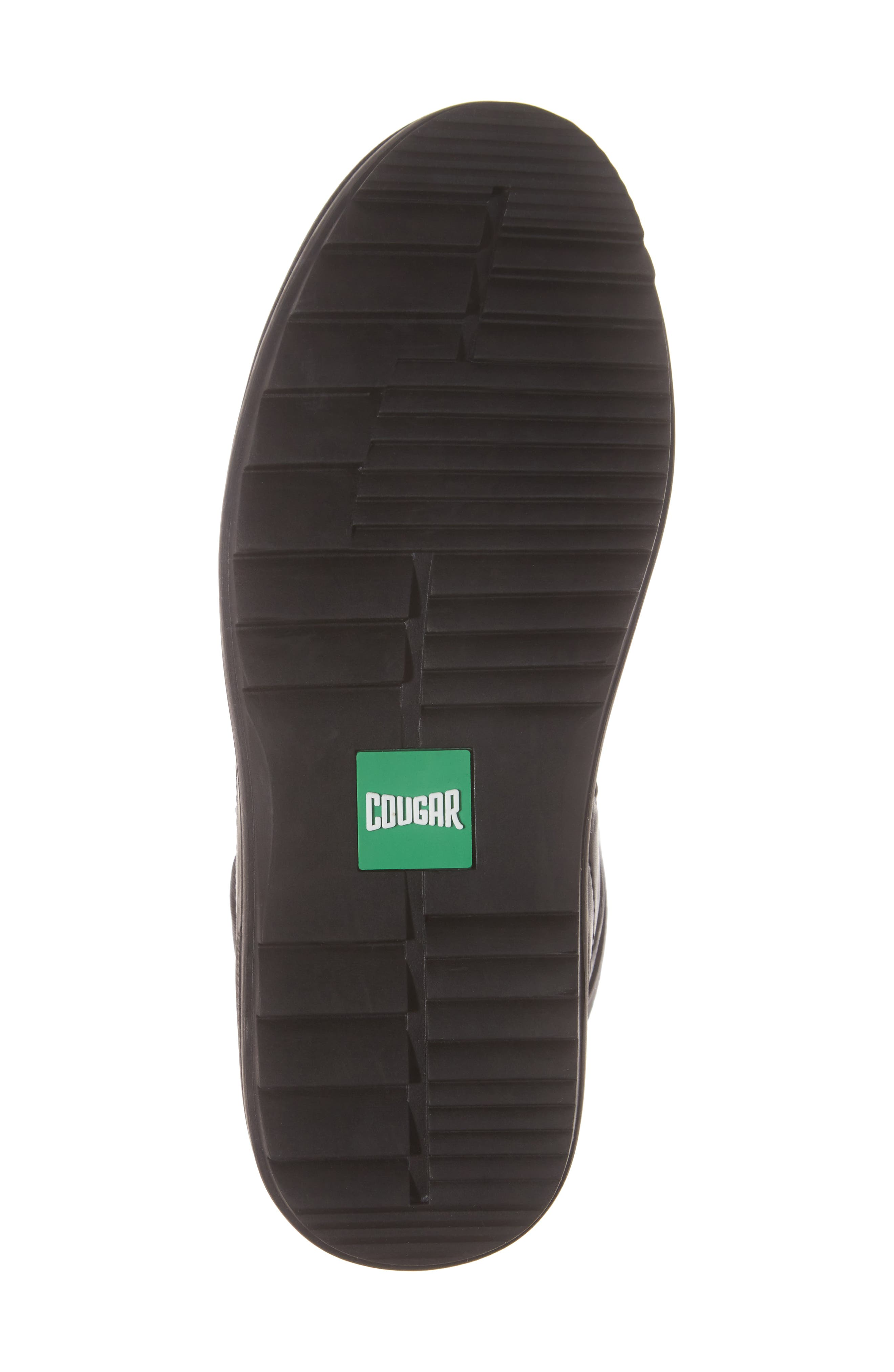 Vancouver Waterproof Winter Boot,                             Alternate thumbnail 6, color,                             Black All Over