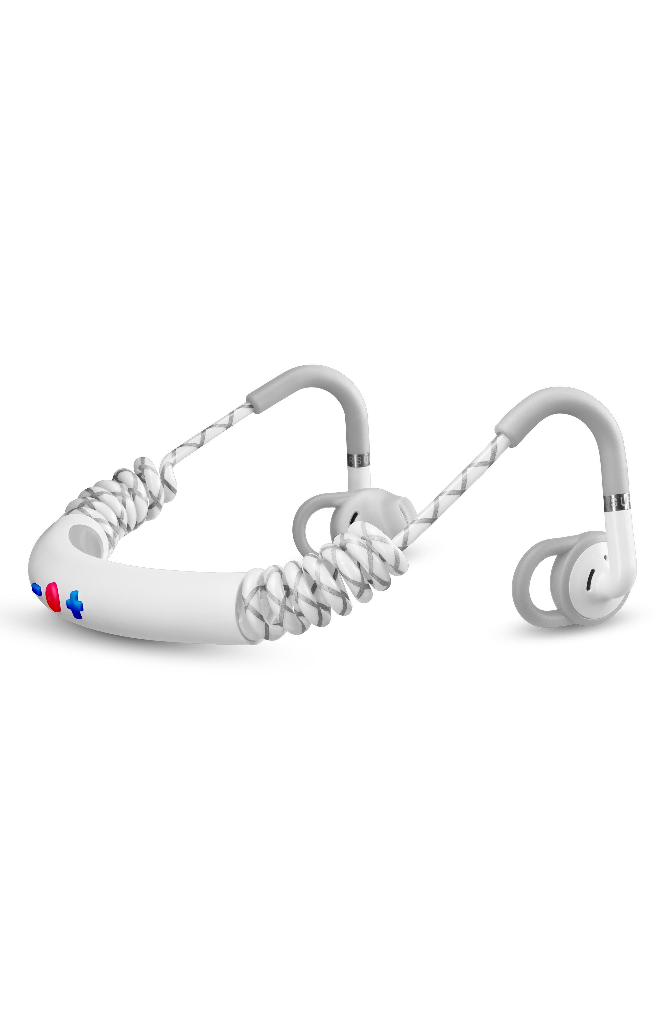 Alternate Image 4  - Urbanears Stadion Wireless Bluetooth® In-Ear Headphones