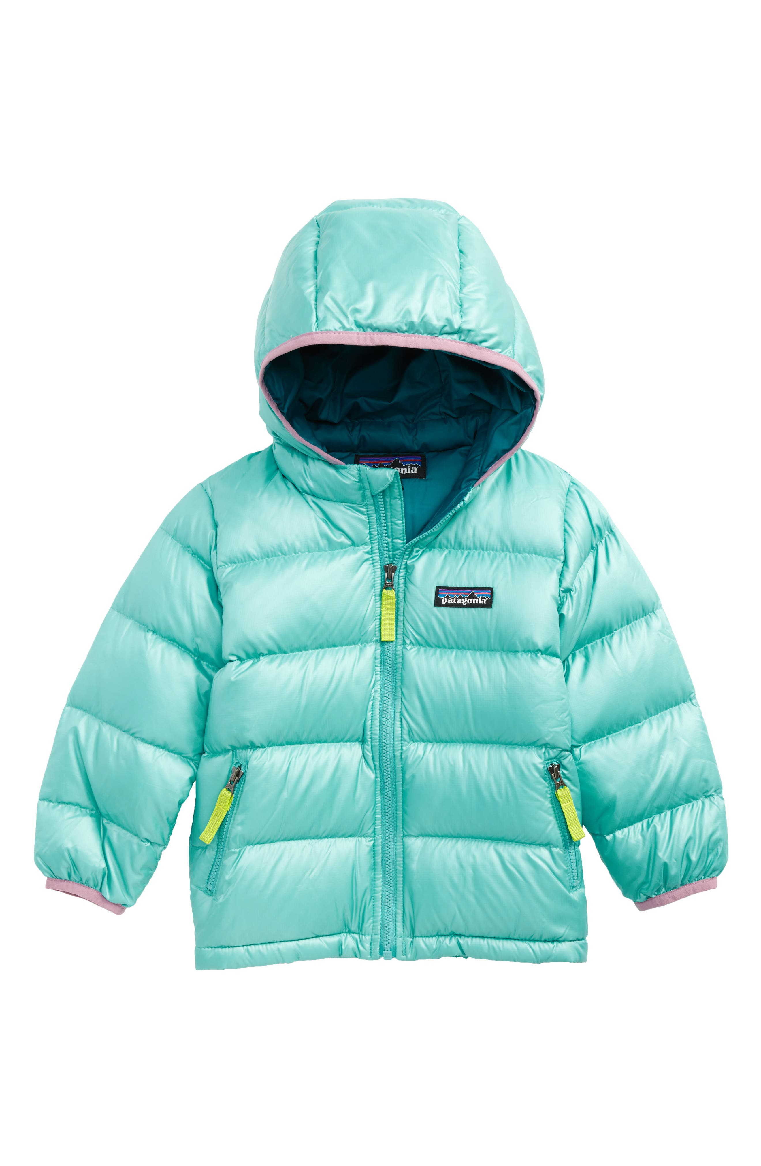 Patagonia Down Jacket (Toddler Girls)
