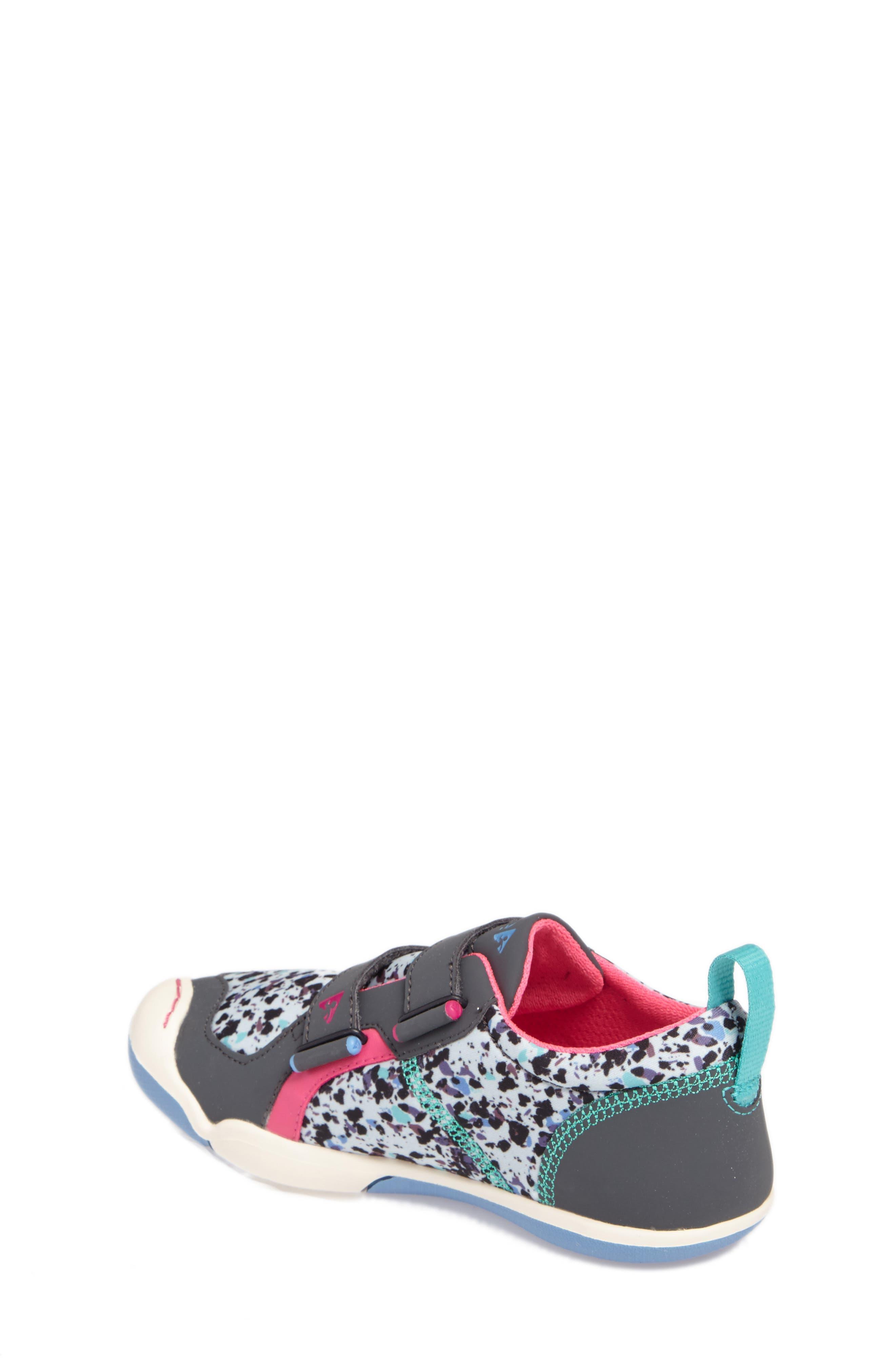 Alternate Image 2  - PLAE 'Ty' Customizable Sneaker (Walker, Toddler & Little Kid)