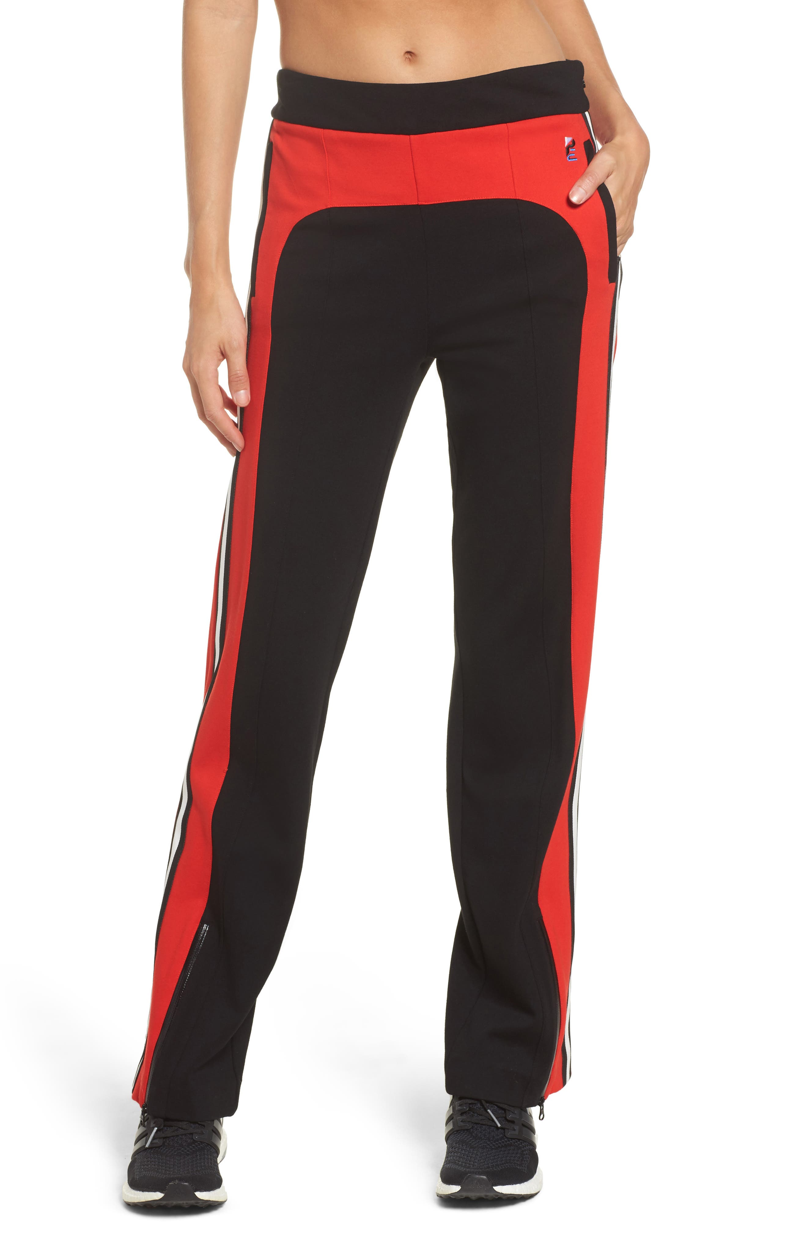 Main Image - P.E Nation Flash Hit Track Pants
