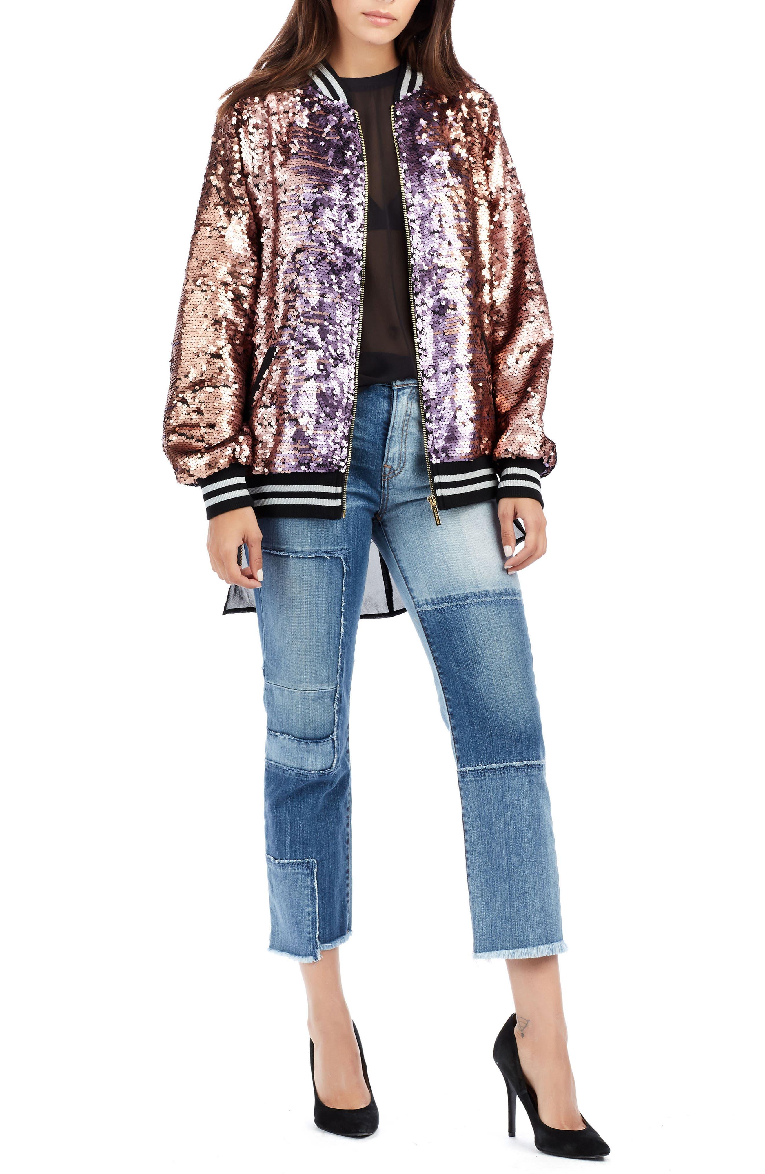 Alternate Image 3  - True Religion Brand Jeans Stovepipe High Waist Crop Jeans (Mykonos)