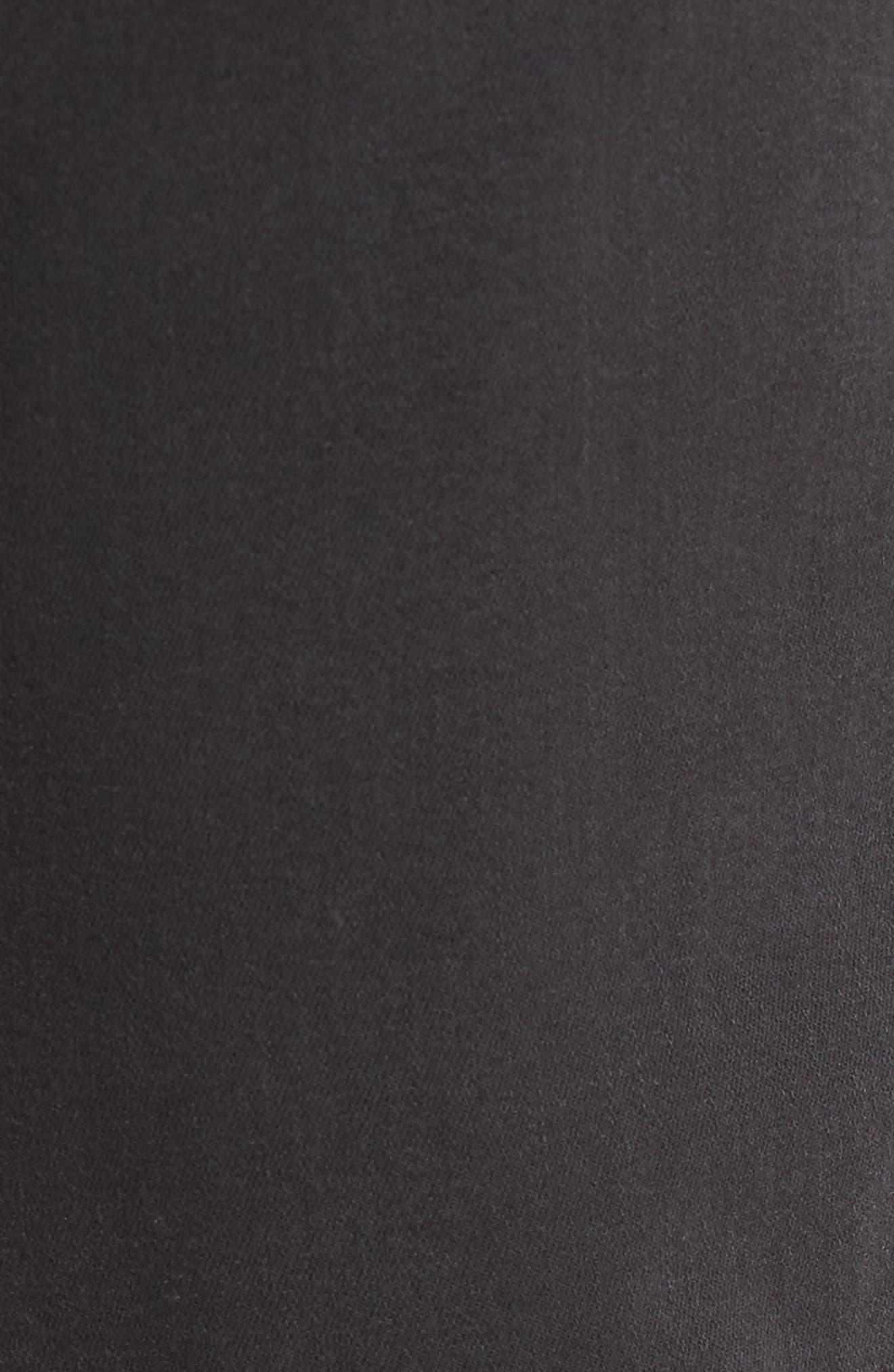 Alternate Image 5  - PAIGE Transcend - Federal Slim Straight Leg Jeans (Vintage Anchor)