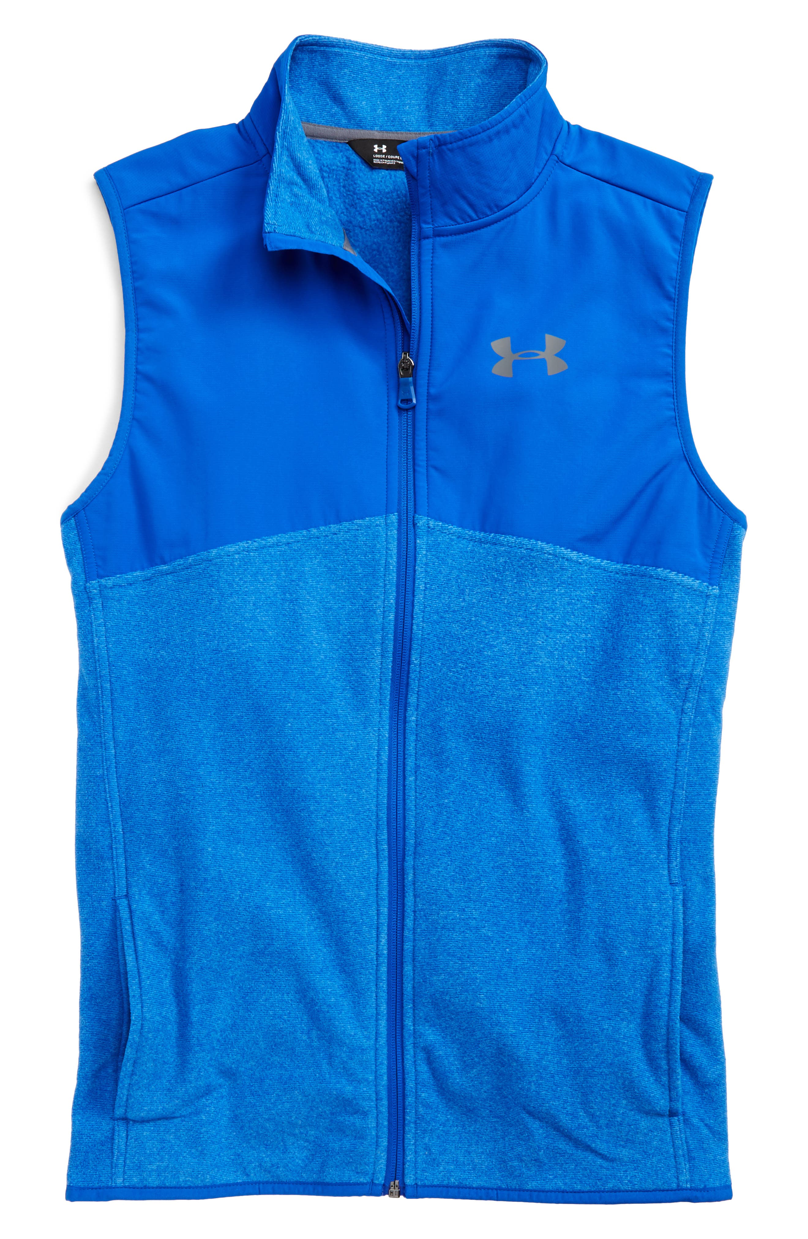 Under Armour Phenom ColdGear® Vest (Big Boys)