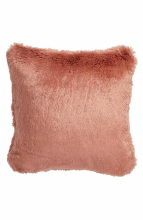 Decorative Pillows Poufs Bedrooms Nordstrom Interesting Decorative Pillows With Circles