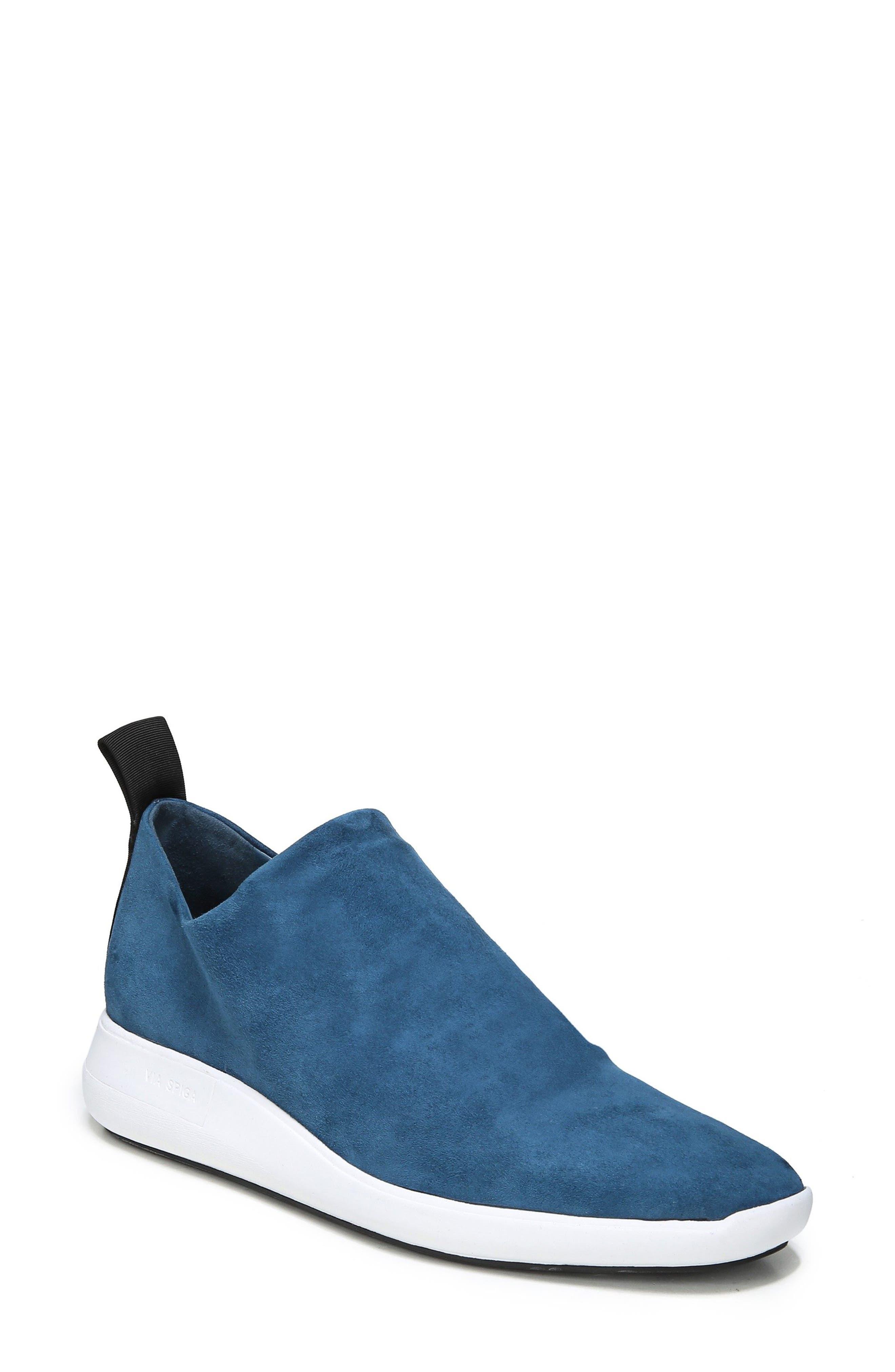 Via Spiga Marlow Slip-On Sneaker (Women)