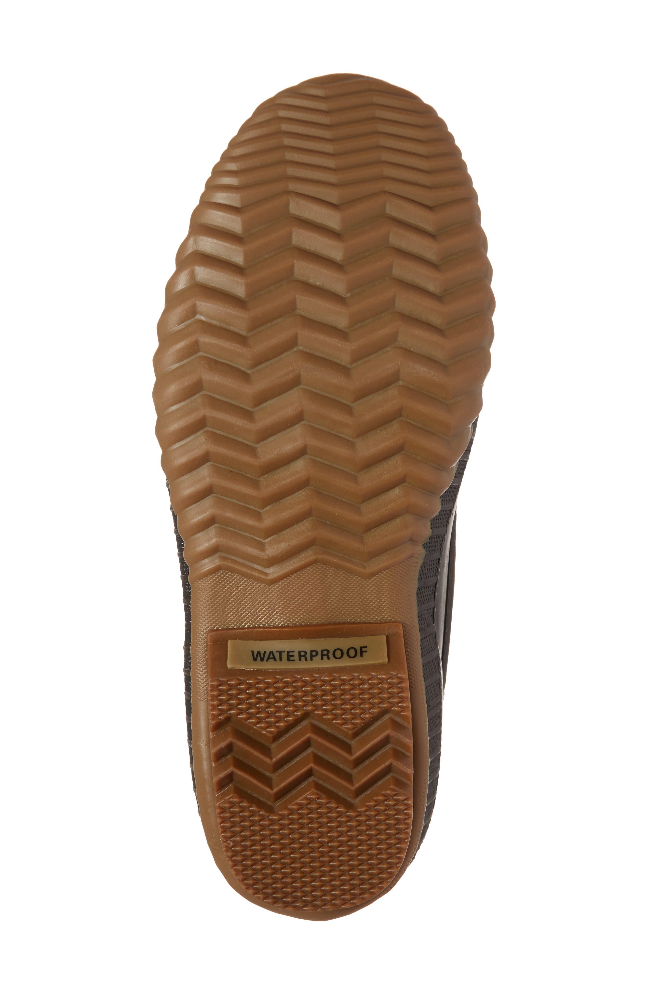 Alternate Image 6  - Sorel Cheyanne II Waterpoof Boot (Men)
