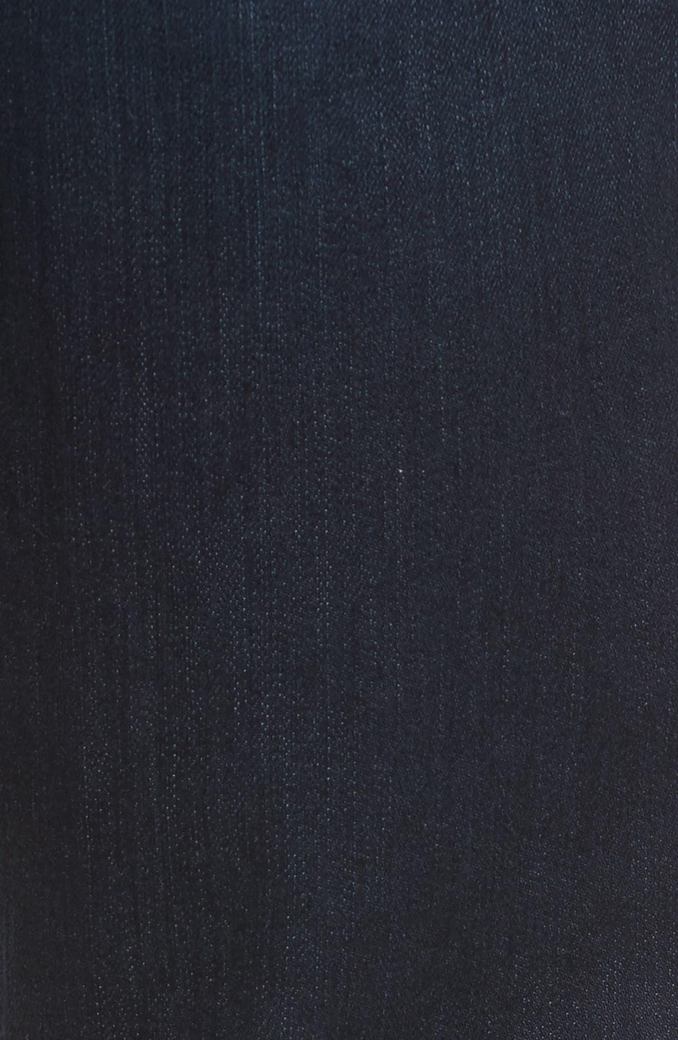 Lennox Slim Fit Jeans,                             Alternate thumbnail 5, color,                             Jonathan