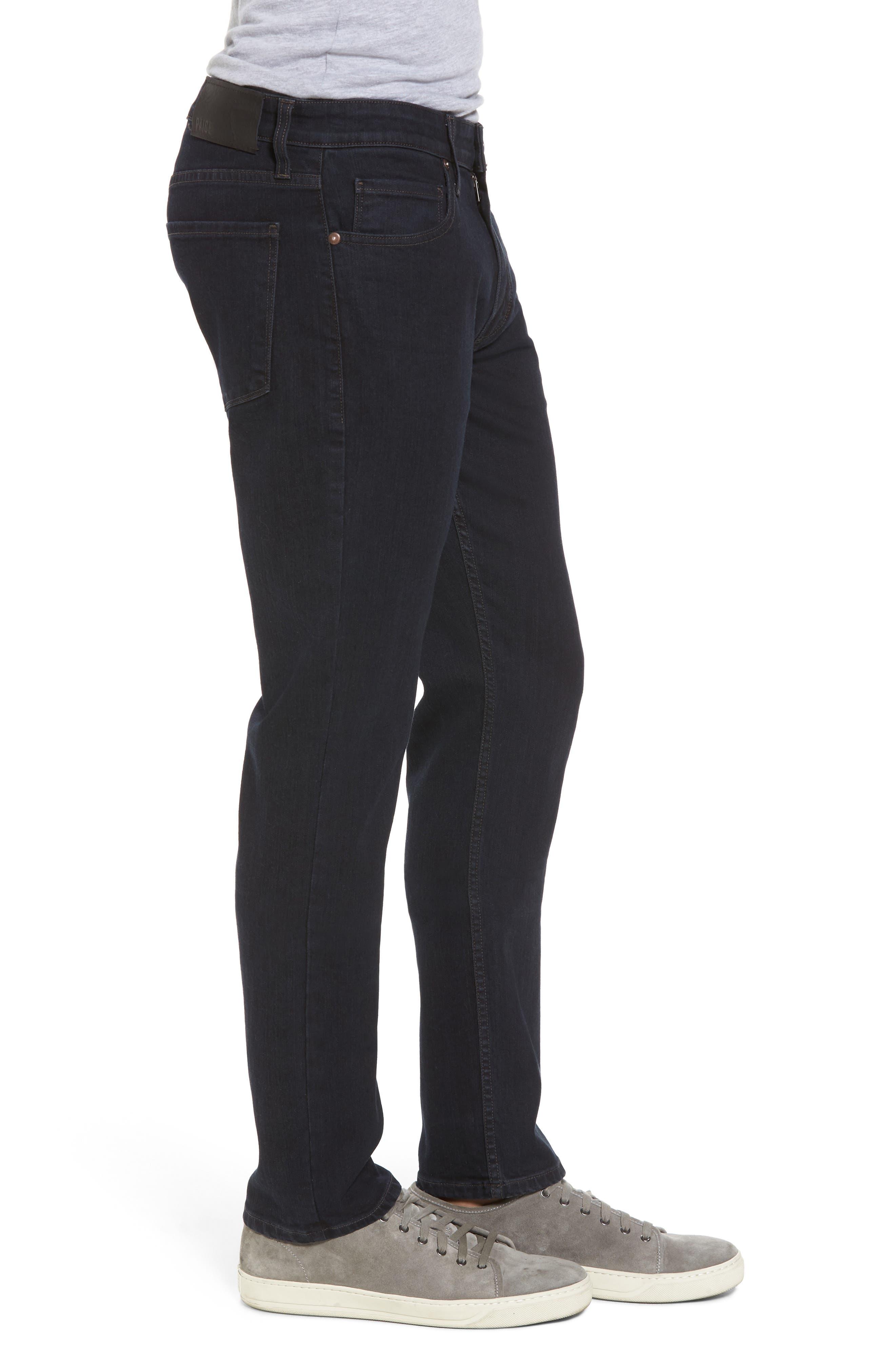 Lennox Slim Fit Jeans,                             Alternate thumbnail 3, color,                             Tommy