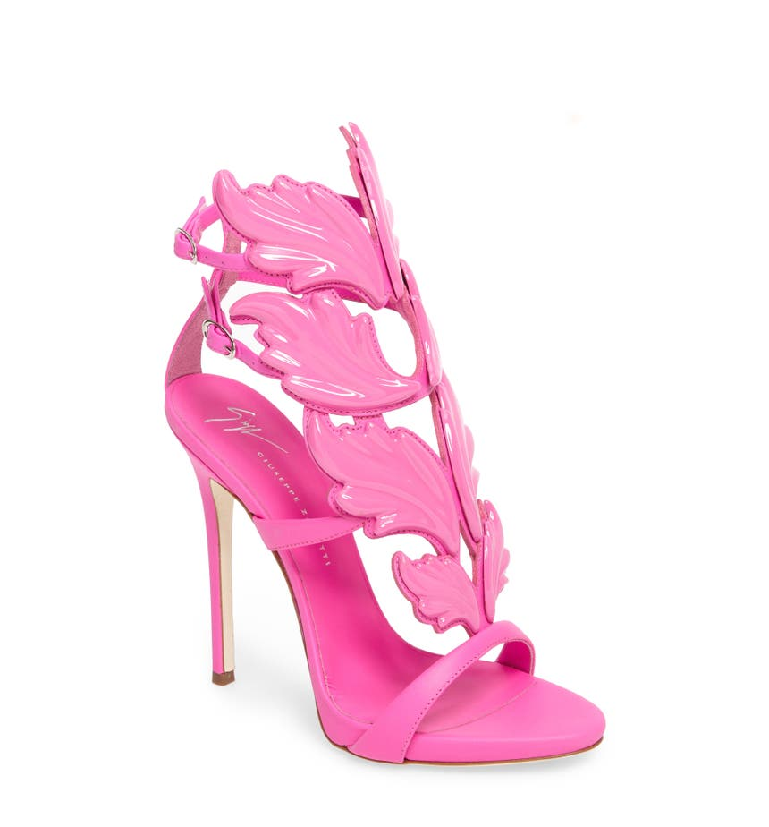 00f991ee2b6 Pink Heels   High-Heel Shoes for Women