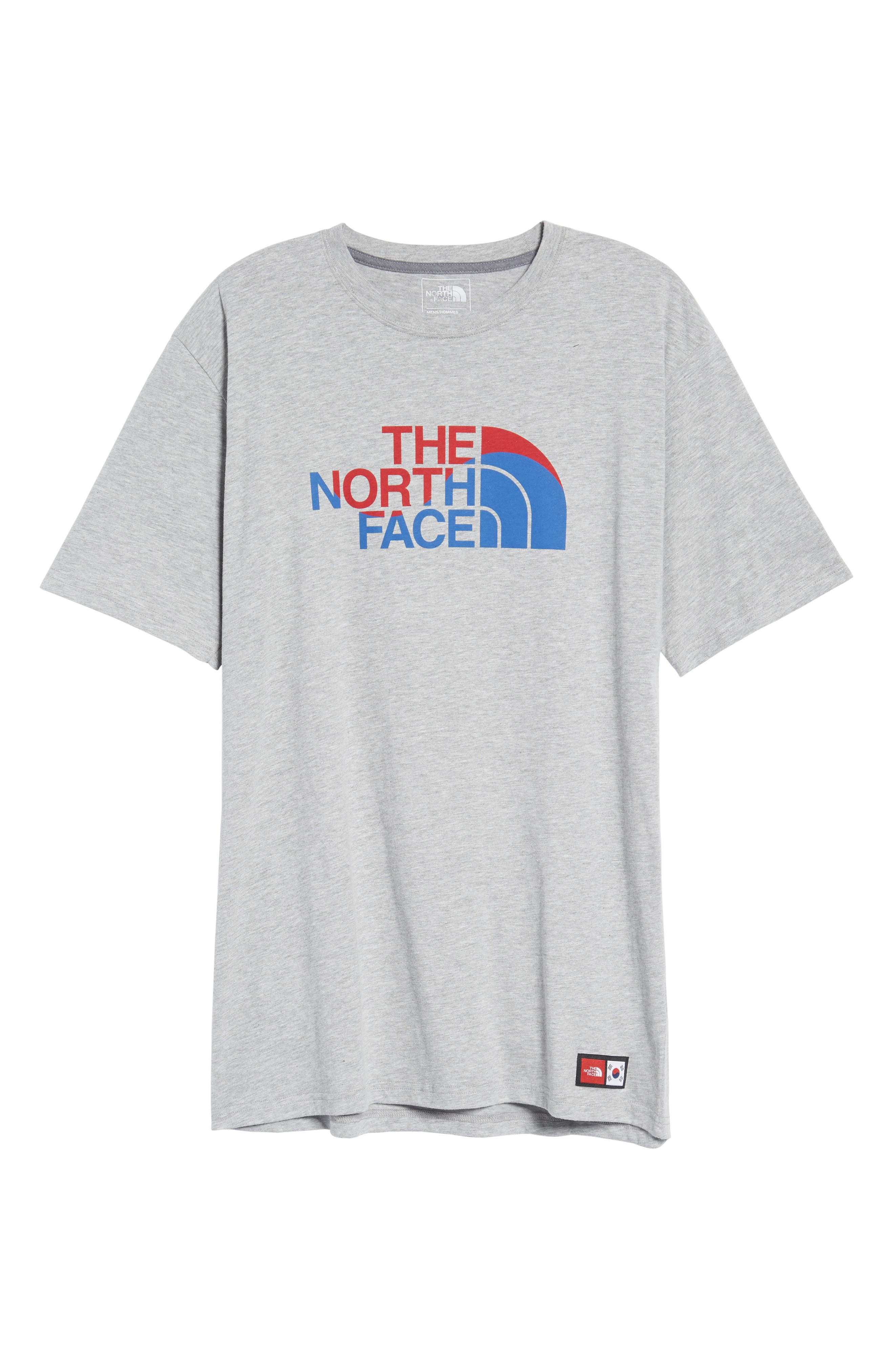 Alternate Image 6  - The North Face International Collection Crewneck T-Shirt