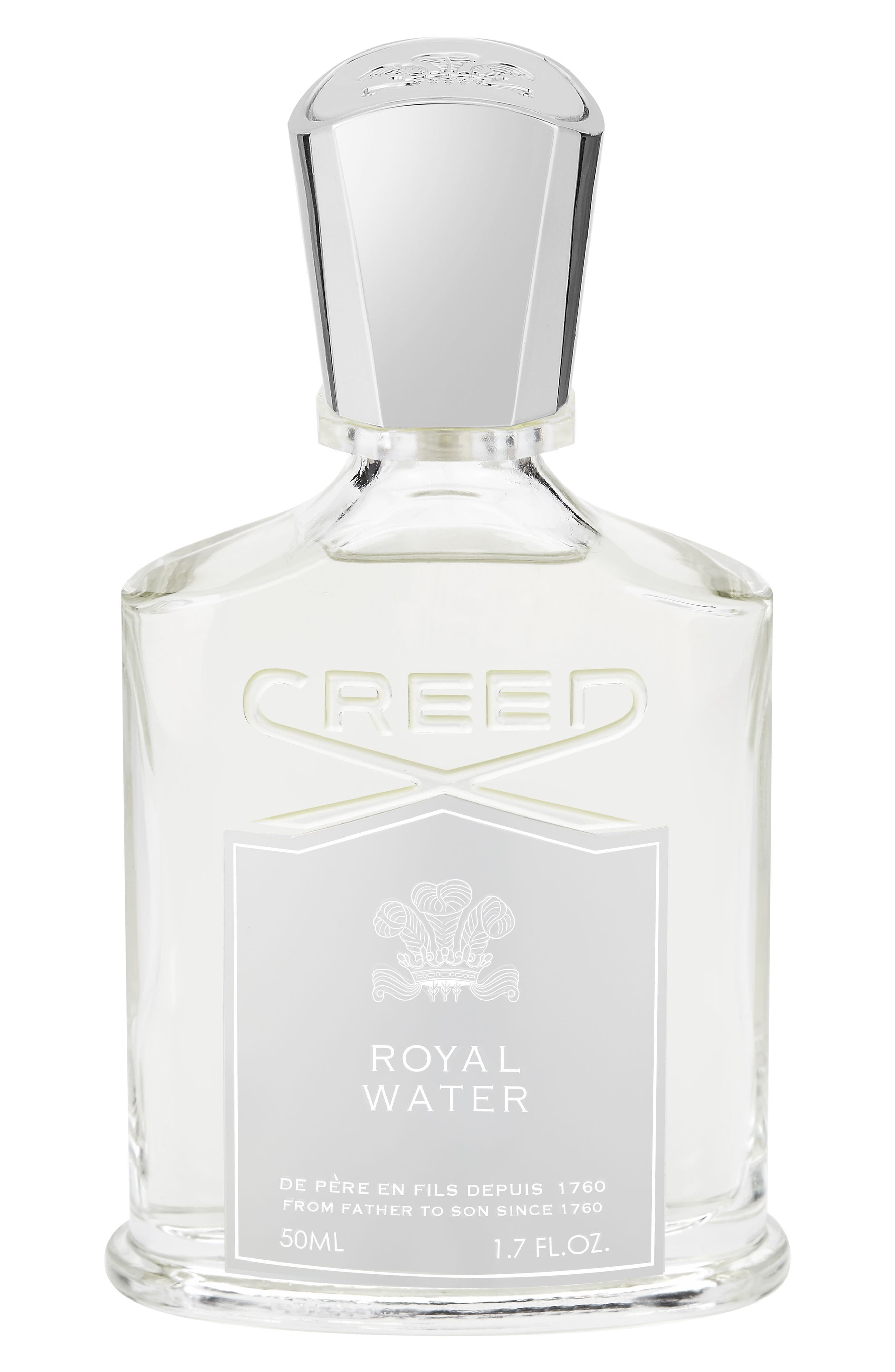 Travel Size Royal Water Fragrance,                         Main,                         color, No Color