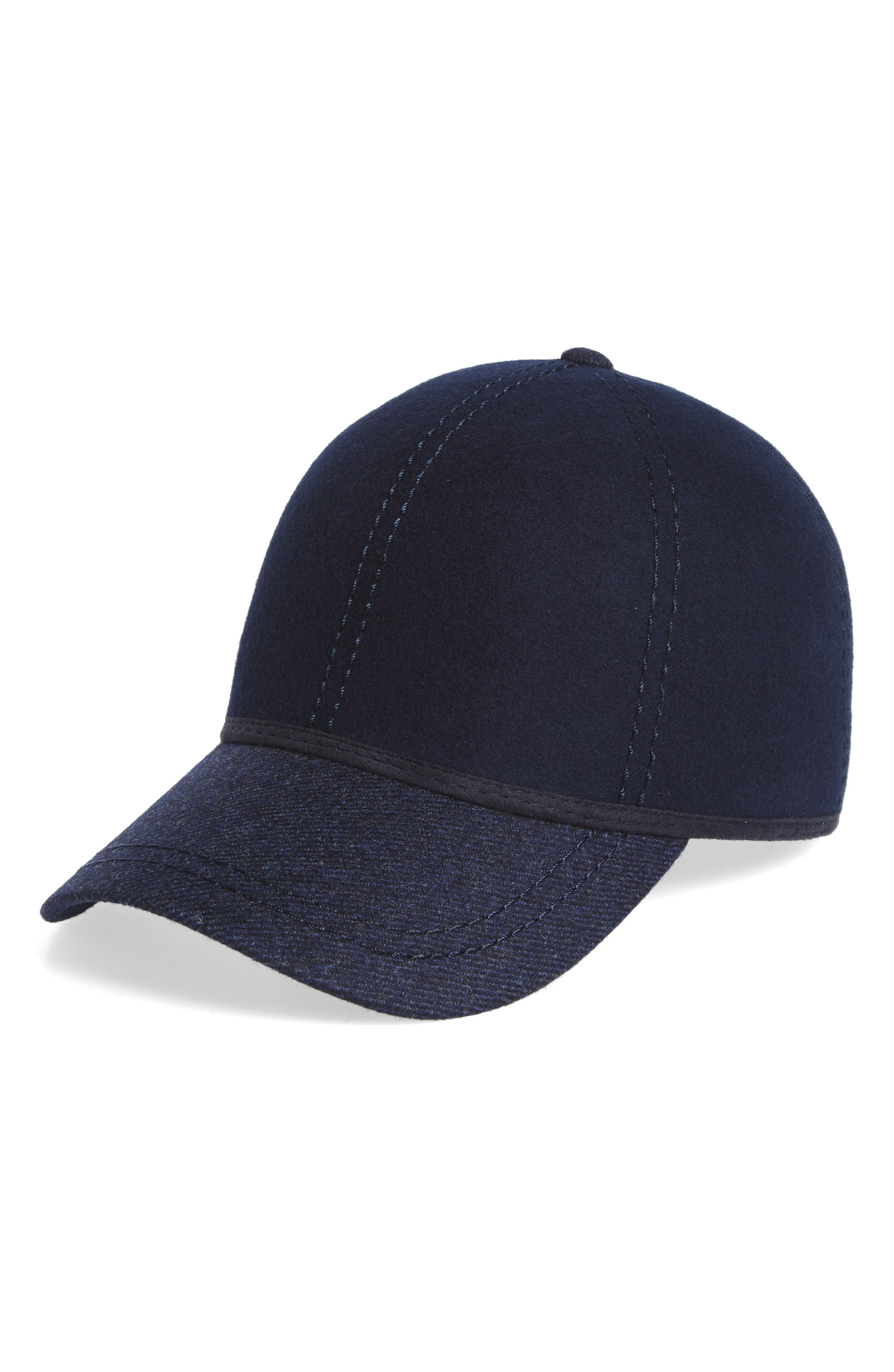 Christy's British Baseball Cap