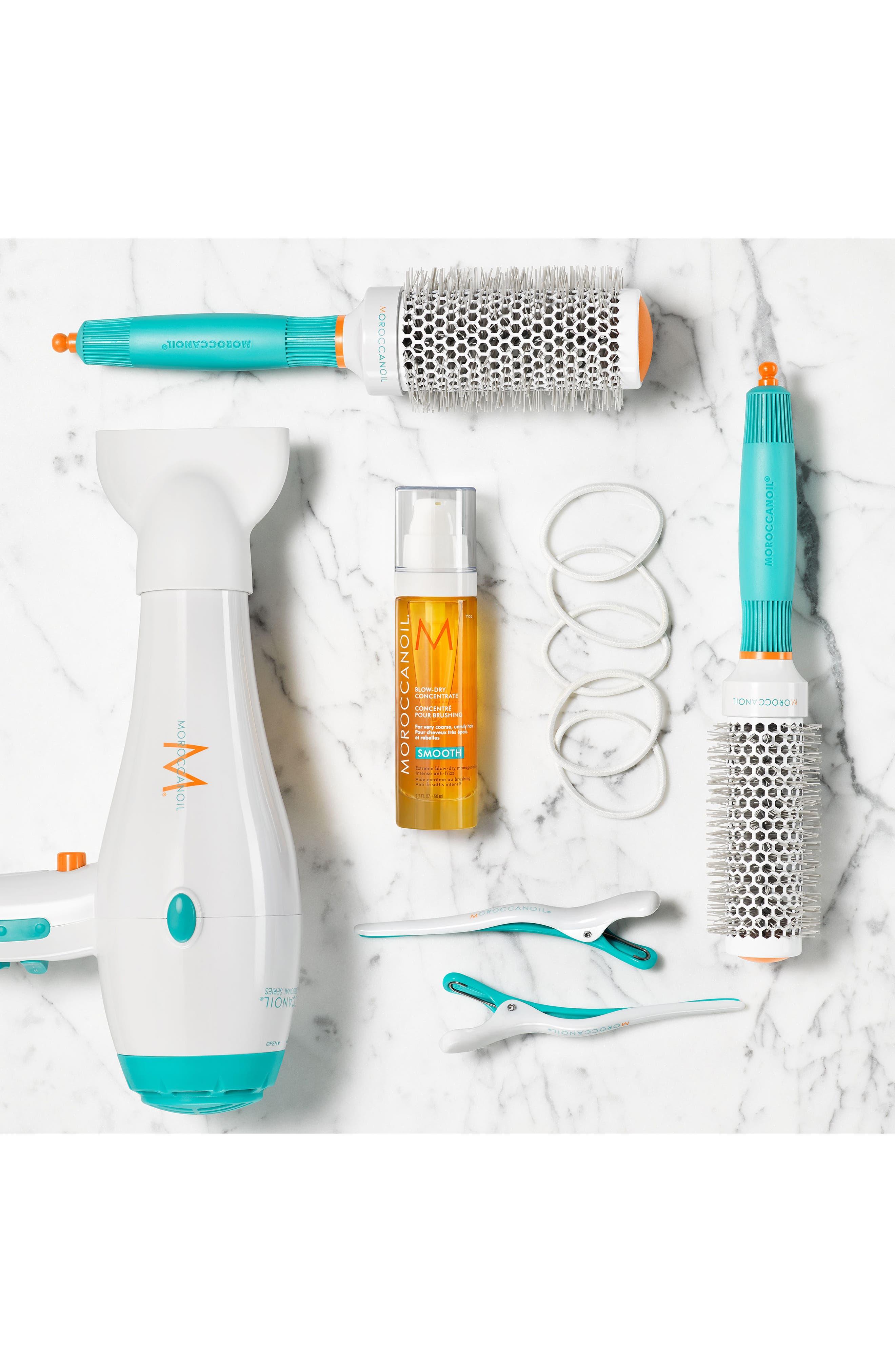 Alternate Image 6  - MOROCCANOIL® Tourmaline Ceramic Hair Dryer