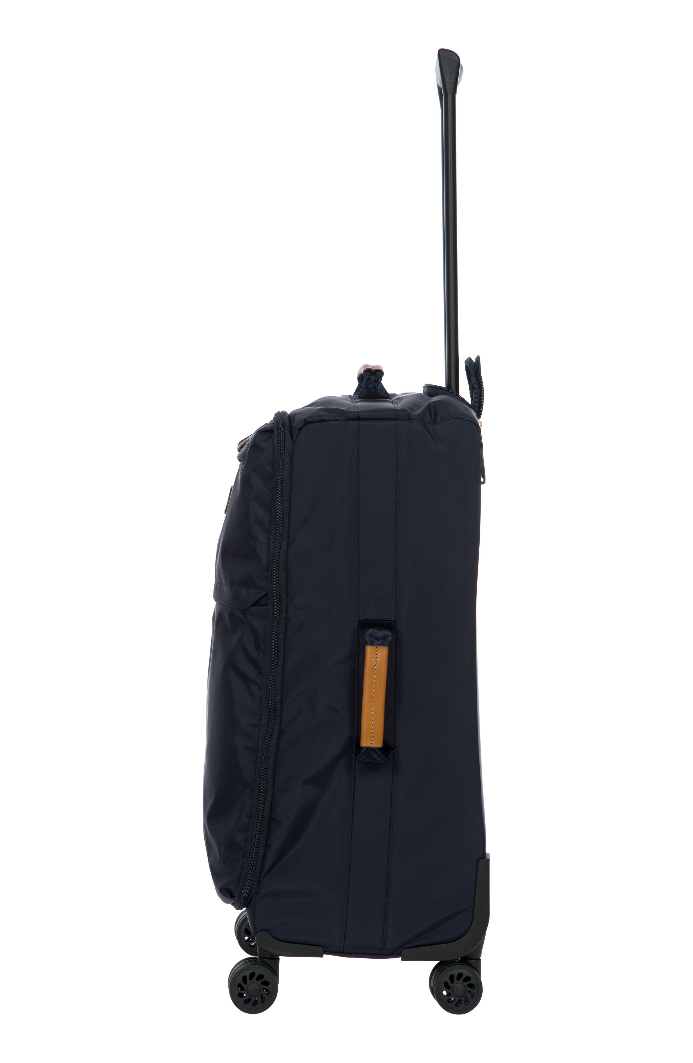 X-Bag 25-Inch Spinner Suitcase,                             Alternate thumbnail 6, color,                             Navy